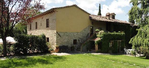 Appartamento in affitto a Montespertoli, 4 locali, zona Zona: Poppiano, prezzo € 850 | Cambio Casa.it