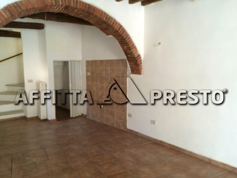 Bilocale Calci Via Della Salita 1