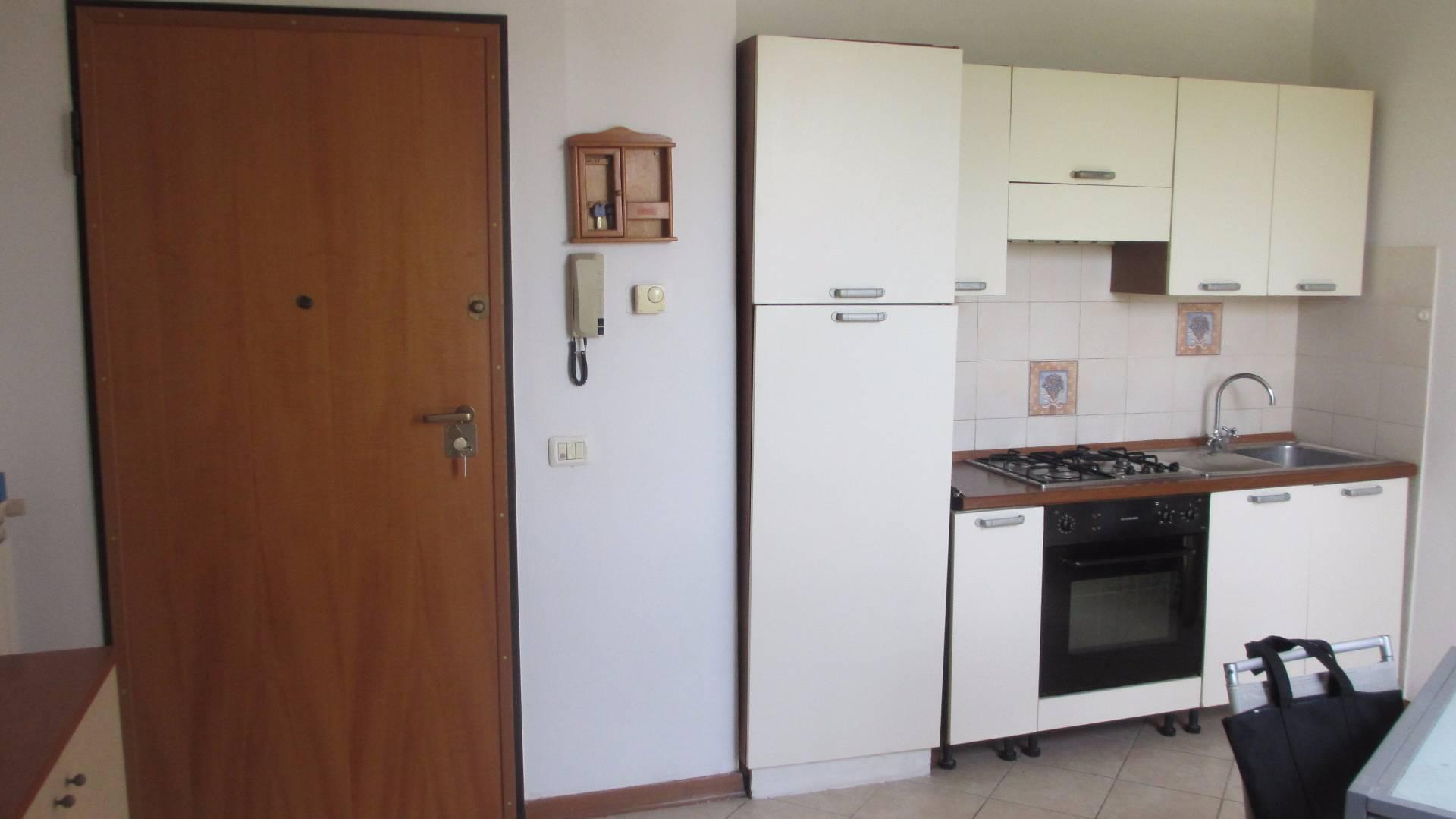 Appartamento in affitto a Capraia e Limite, 2 locali, zona Località: LimitesullArno, prezzo € 450 | CambioCasa.it