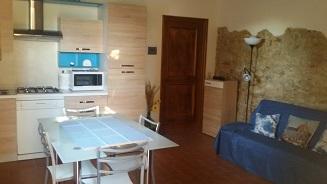 Bilocale Gambassi Terme  10