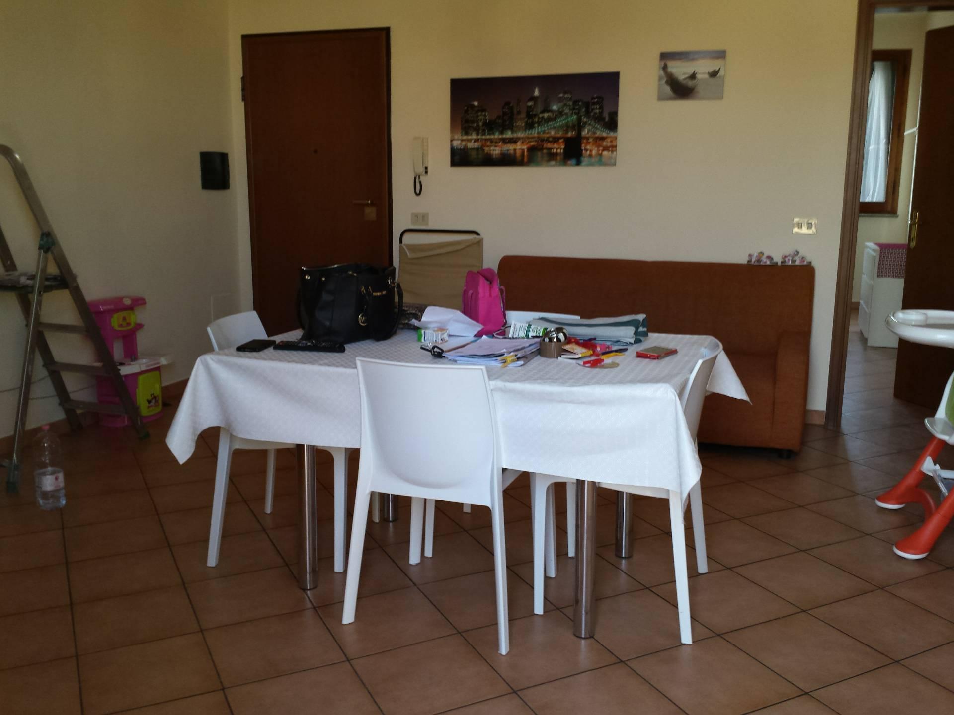 Appartamento in affitto a Fucecchio, 2 locali, prezzo € 450 | Cambio Casa.it