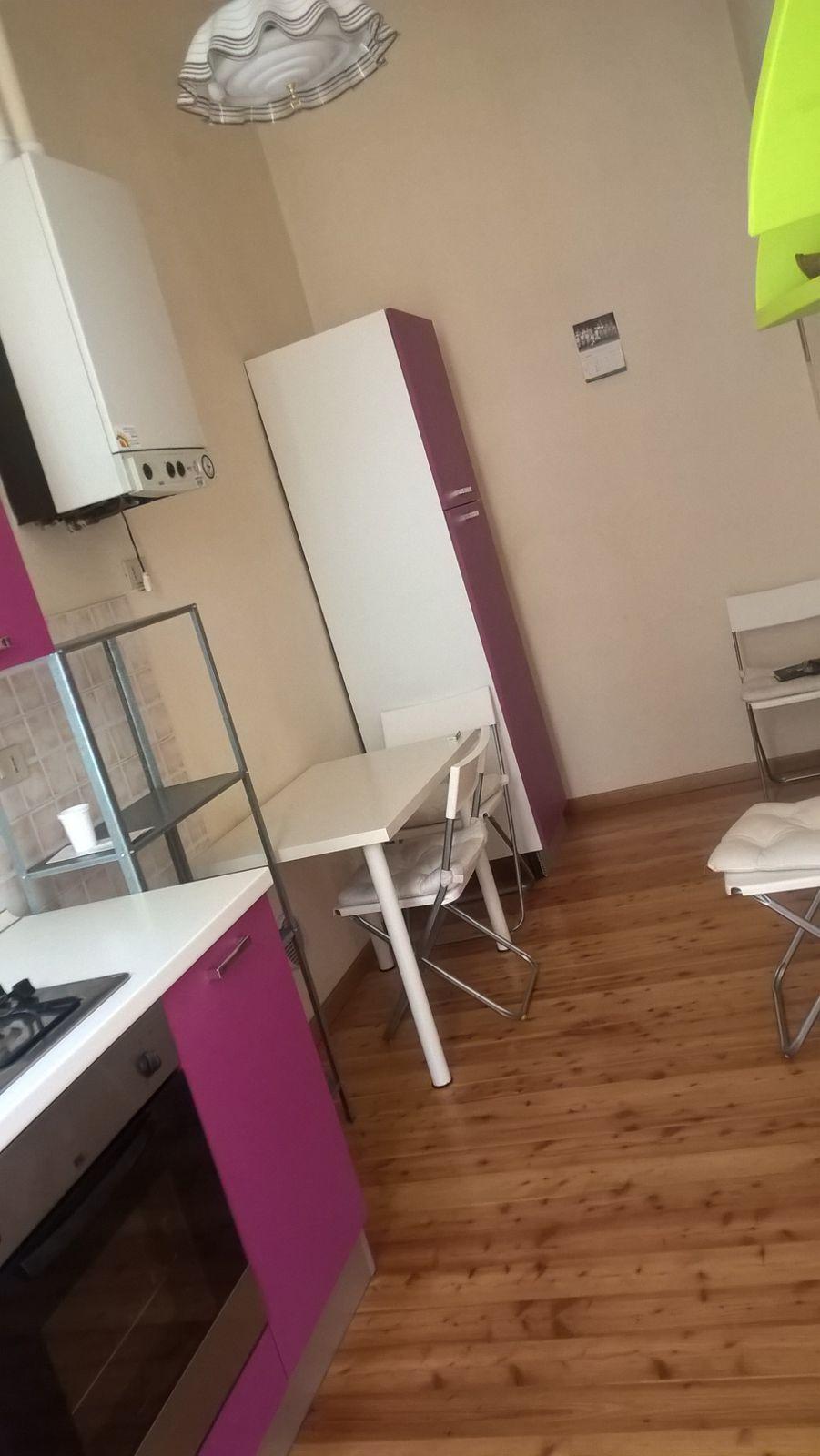 Appartamento in affitto a Faenza, 3 locali, prezzo € 390 | Cambio Casa.it