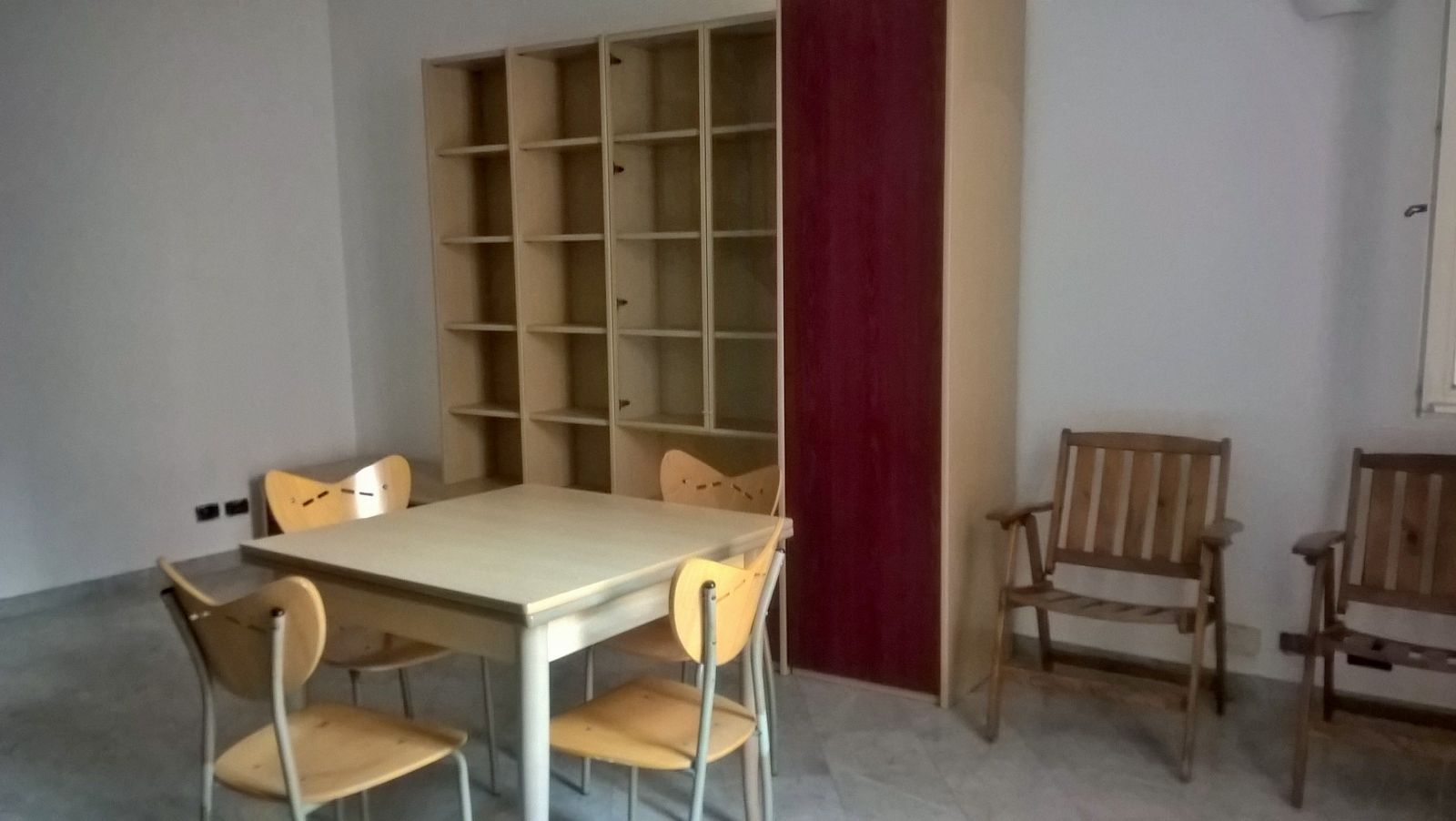 Appartamento in affitto a Faenza, 3 locali, prezzo € 450   Cambio Casa.it