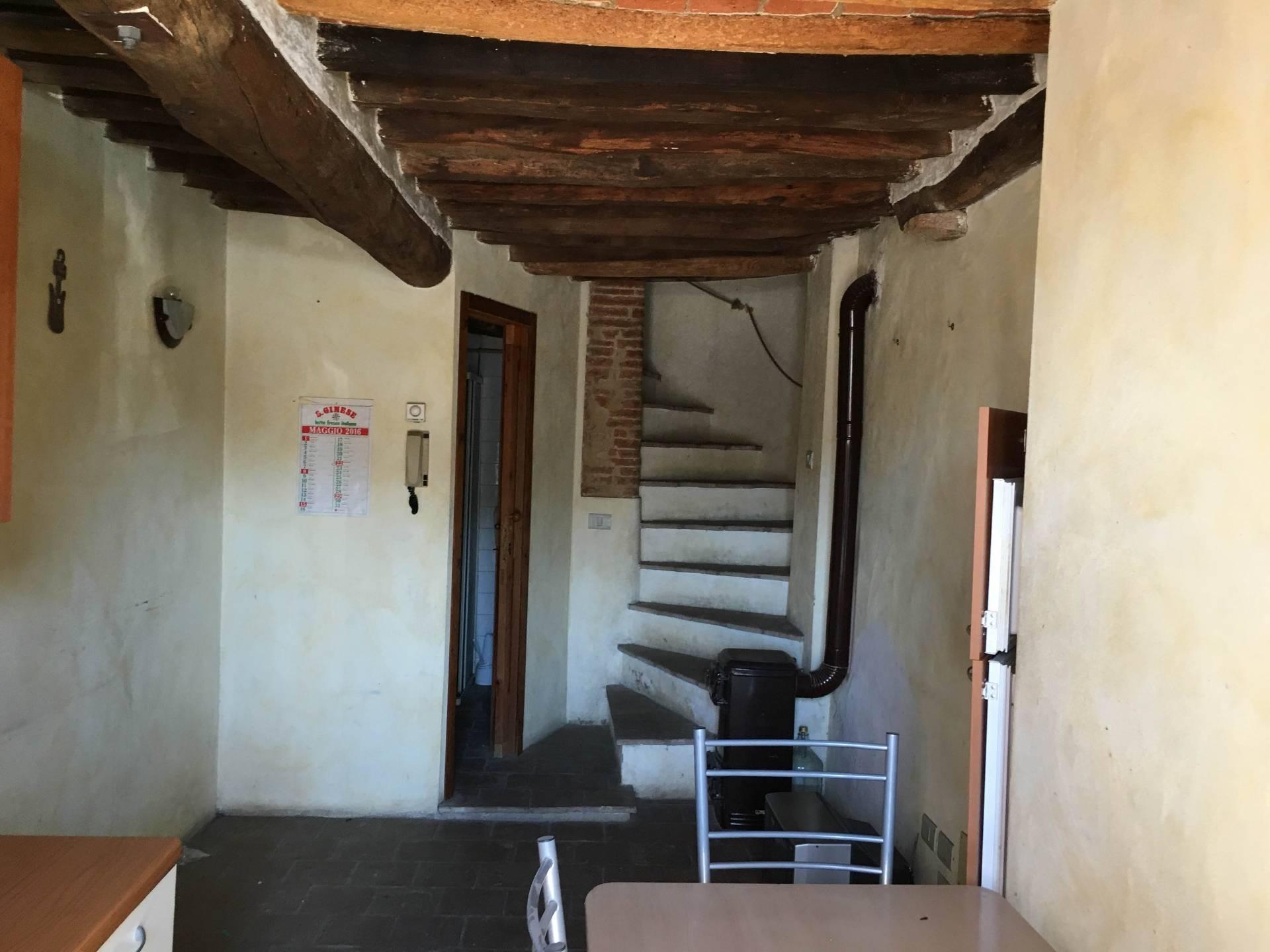 Bilocale Lamporecchio Via Casatoginanni 2