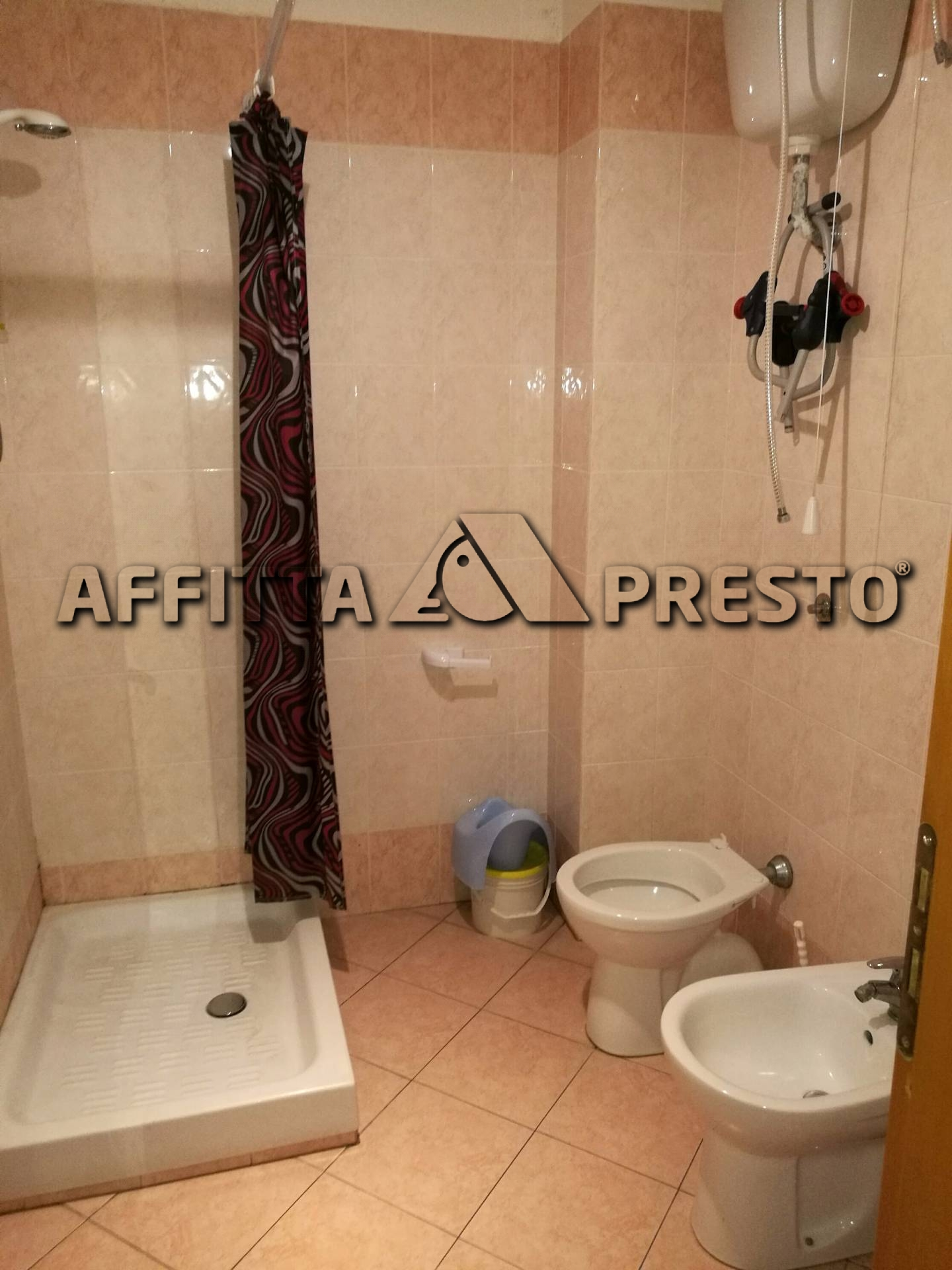 Bilocale Ponsacco Via Francesco Baracca 4