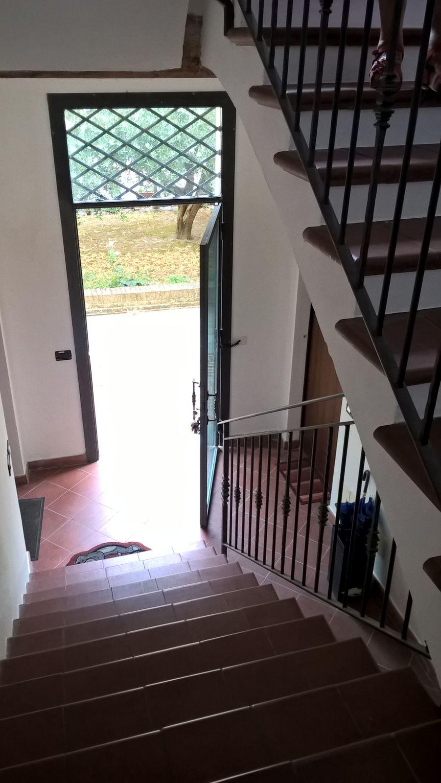 Bilocale Faenza Via Manfredi 3