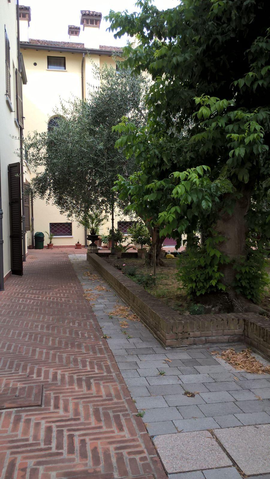 Bilocale Faenza Via Manfredi 1