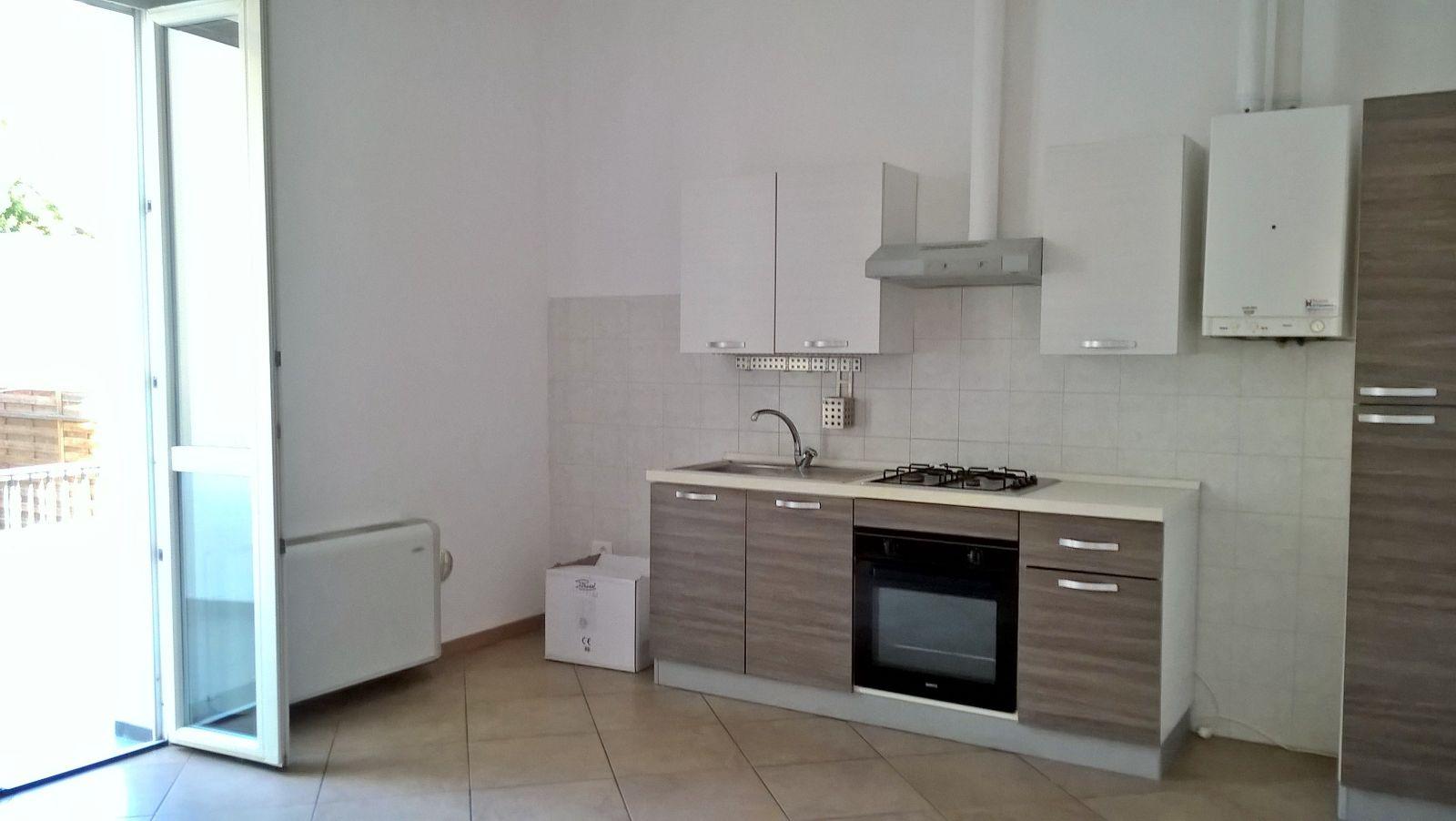 Appartamento in affitto a Sant'Agata sul Santerno, 3 locali, prezzo € 400 | Cambio Casa.it
