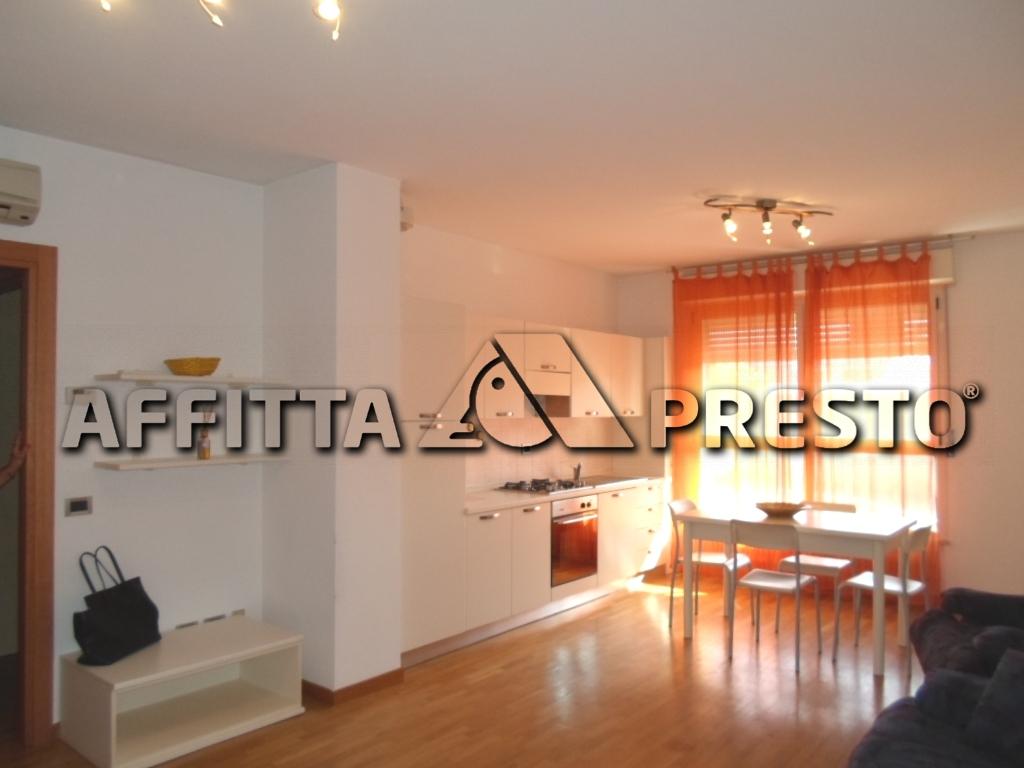 Appartamento in affitto a Cesena, 3 locali, zona Località: ExZuccherificio, prezzo € 625 | Cambio Casa.it