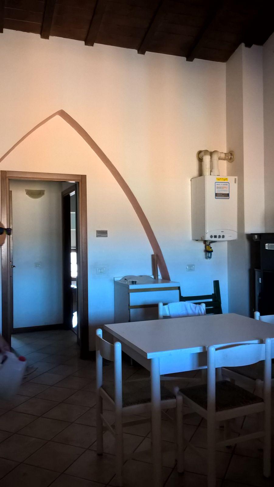 Appartamento in affitto a Castel Bolognese, 4 locali, zona Località: CastelBolognese, prezzo € 450 | Cambio Casa.it