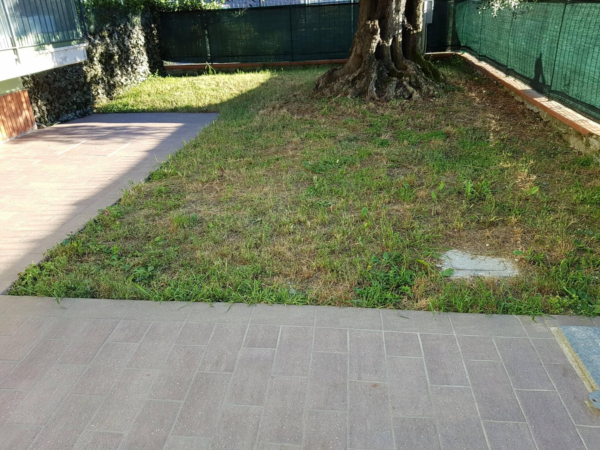 Bilocale Rimini Via Fantoni 3