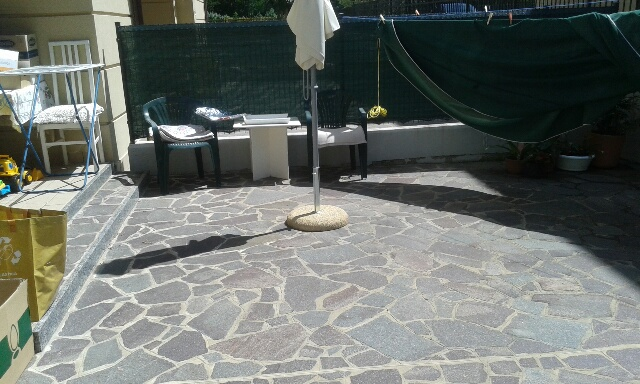 Bilocale Santarcangelo di Romagna Via Aldo Moro 7