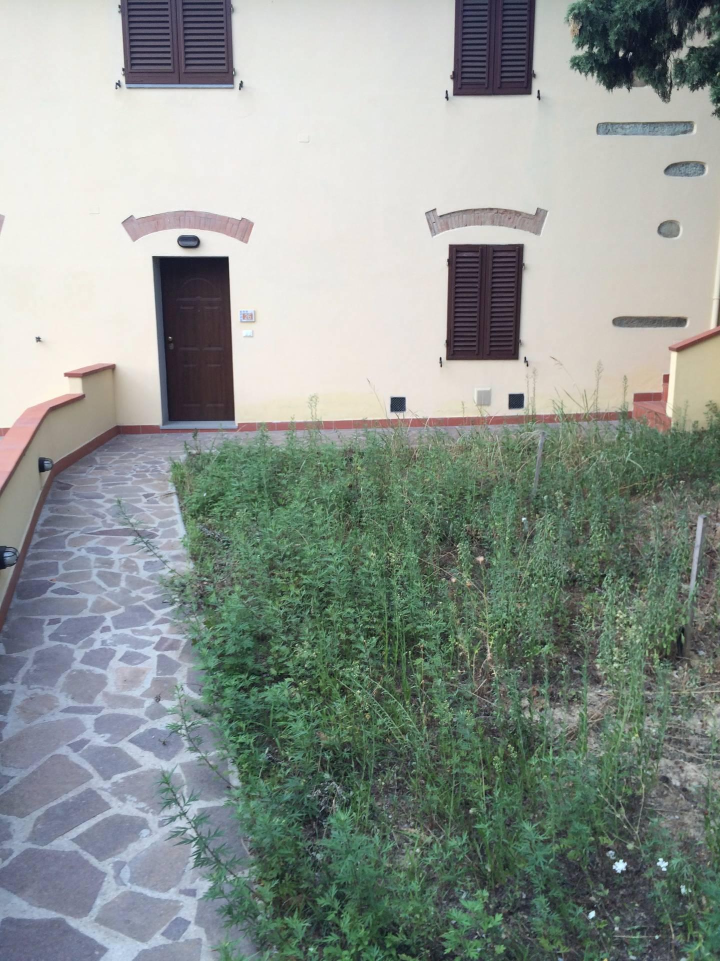 Bilocale Montelupo Fiorentino  1