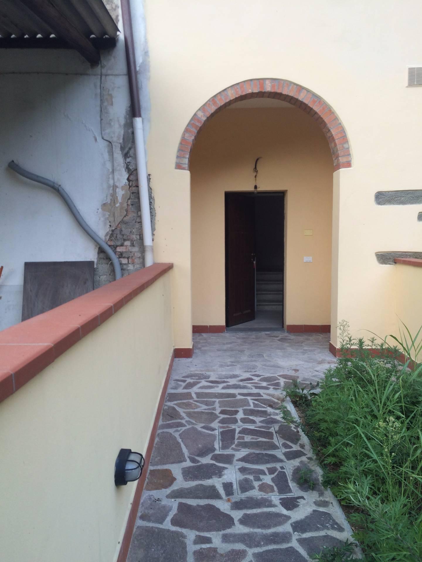 Appartamento in affitto a Montelupo Fiorentino, 3 locali, zona Zona: Sammontana, prezzo € 750 | Cambio Casa.it
