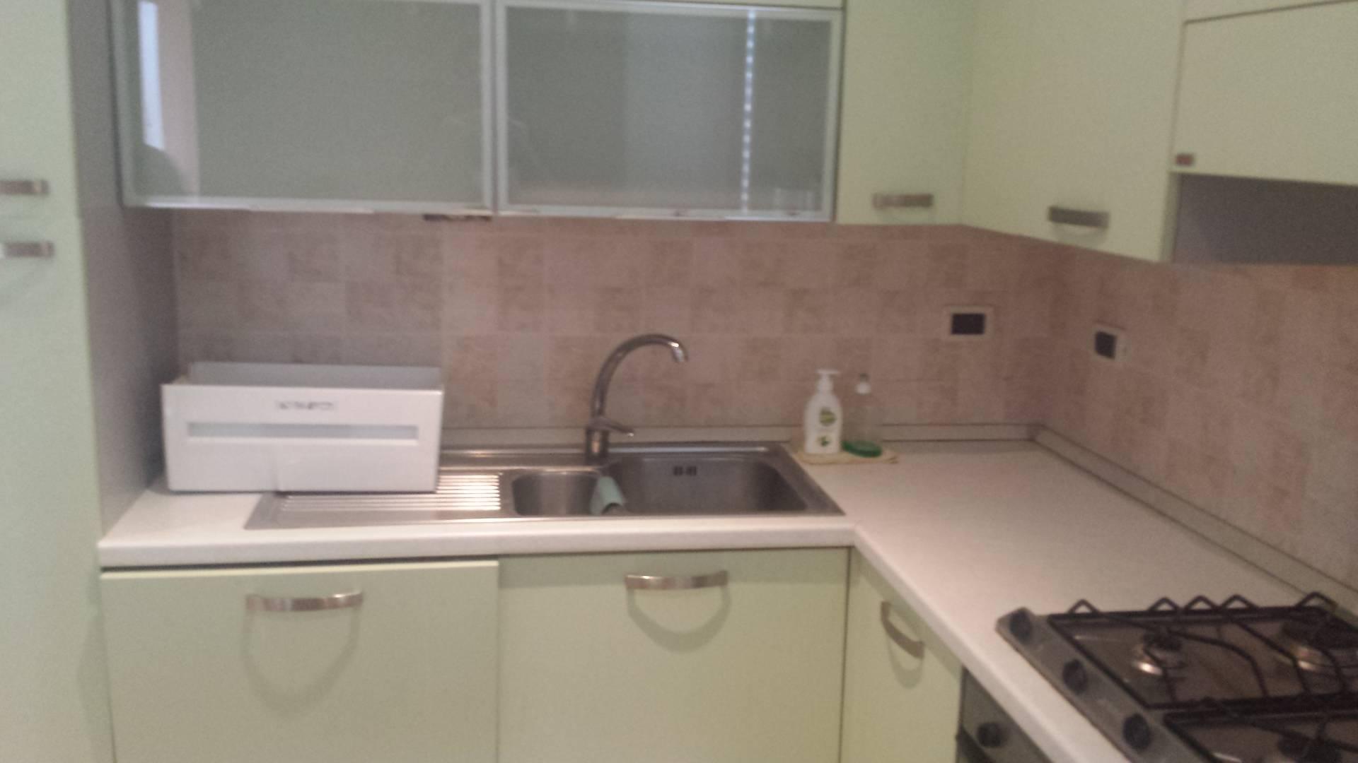 Appartamento in affitto a Faenza, 2 locali, prezzo € 550 | Cambio Casa.it