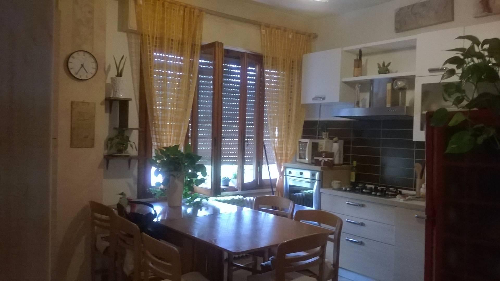 Appartamento in affitto a San Miniato, 5 locali, zona Zona: Scala, prezzo € 550 | Cambio Casa.it