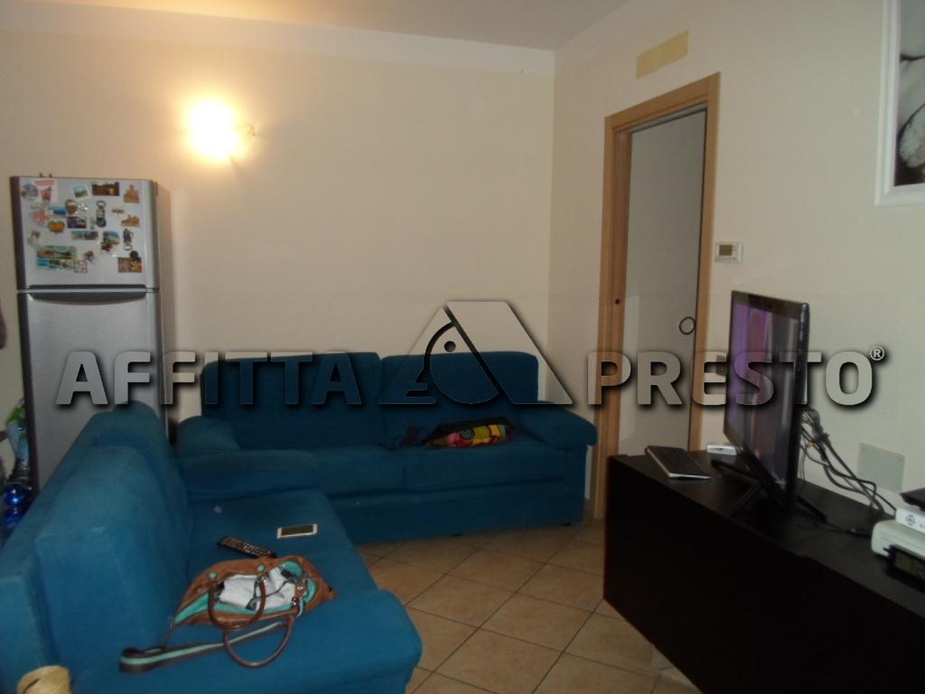 Appartamento in affitto a Cesena, 2 locali, zona Località: S.Egidio, prezzo € 550 | Cambio Casa.it