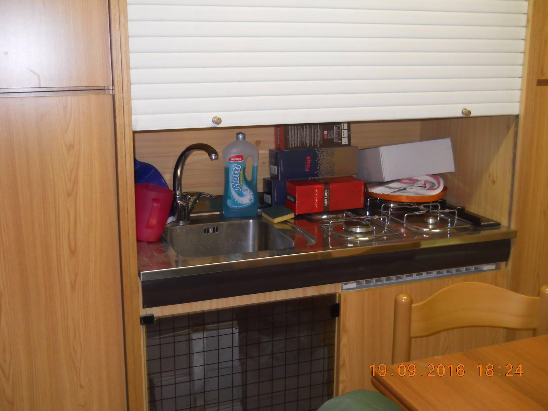 Appartamento in affitto a Faenza, 3 locali, zona Località: Stazione, prezzo € 500 | Cambio Casa.it