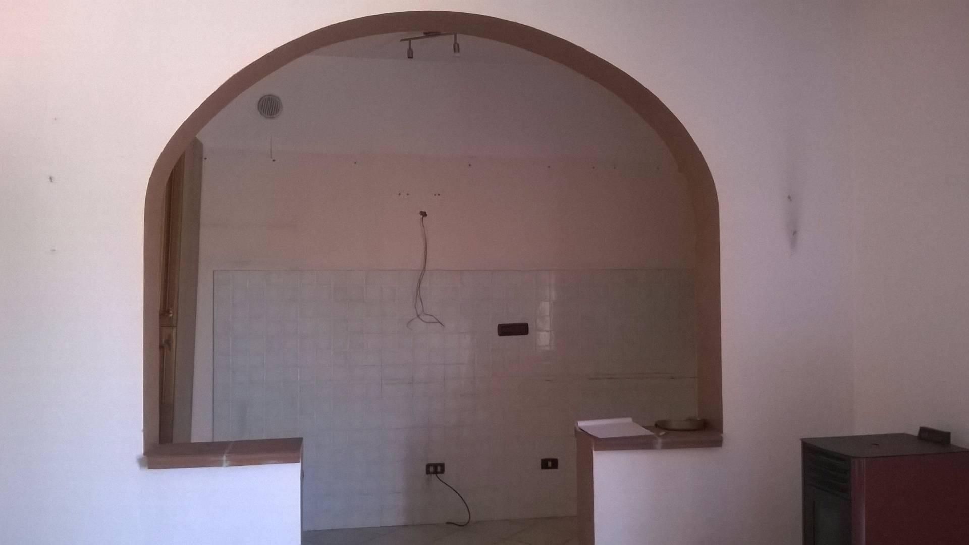 Appartamento in affitto a Montopoli in Val d'Arno, 2 locali, zona Zona: Capanne, prezzo € 400 | Cambio Casa.it