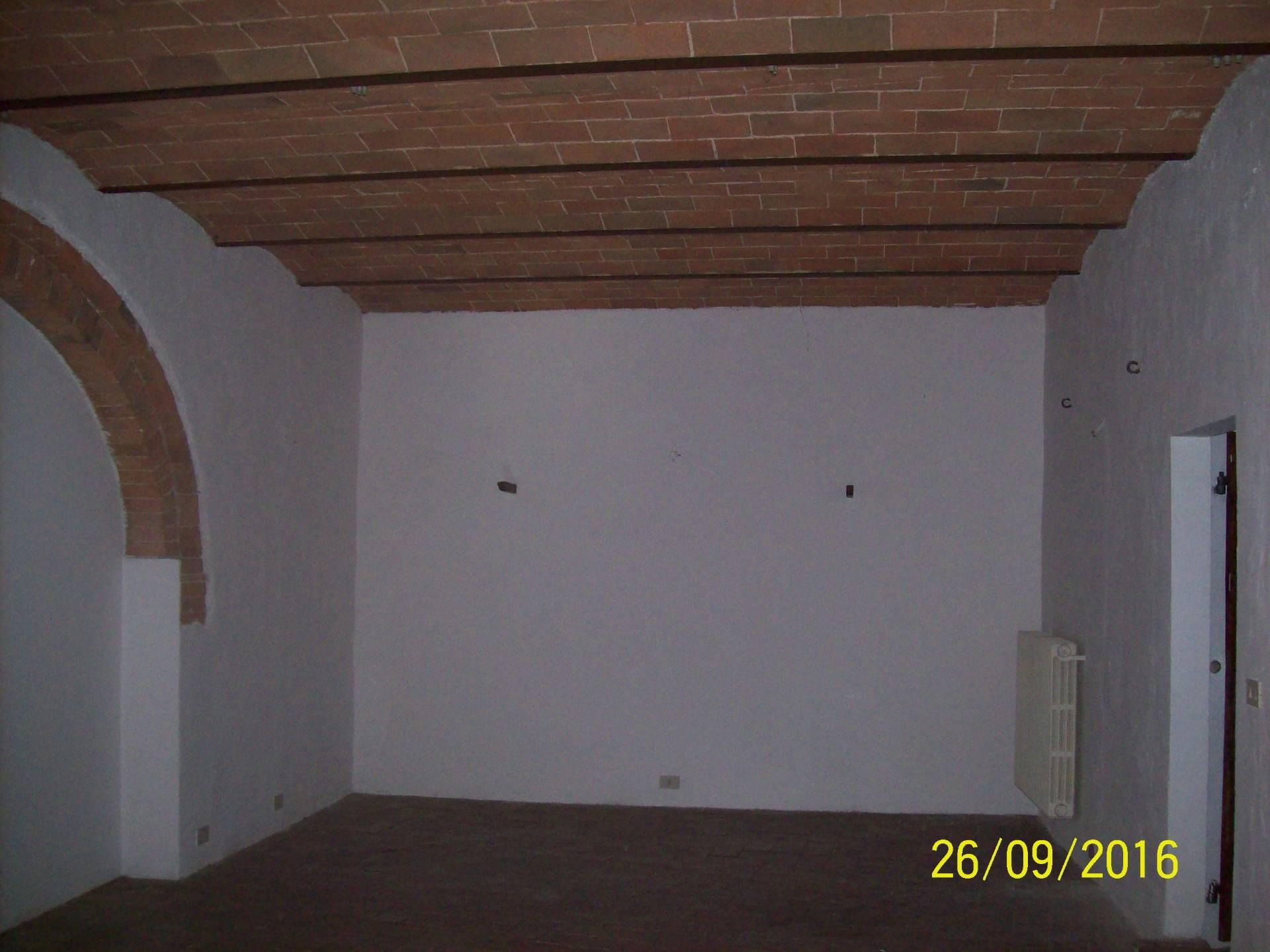 Appartamento in affitto a Monteriggioni, 5 locali, prezzo € 650 | Cambio Casa.it