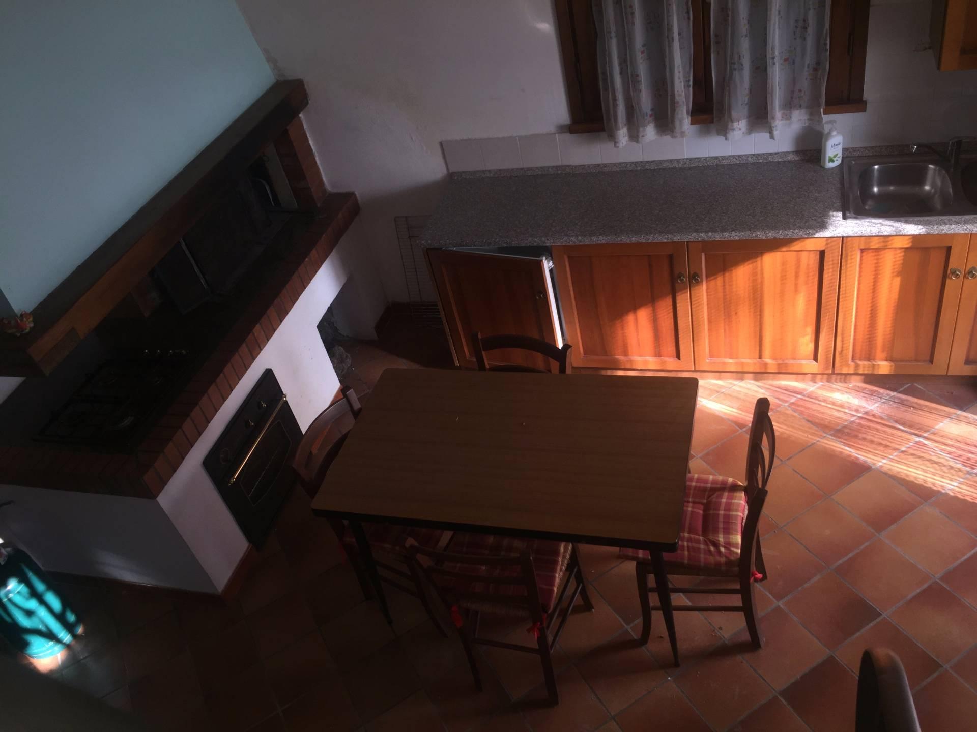 affitto appartamento gambassi terme 4 70  400 €