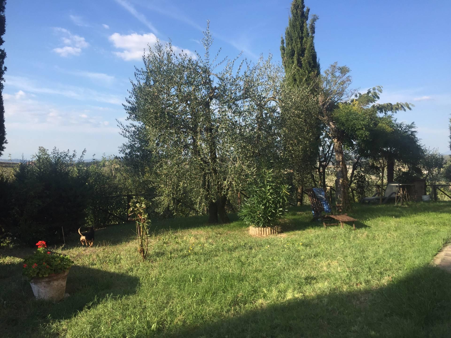 Bilocale Gambassi Terme  3