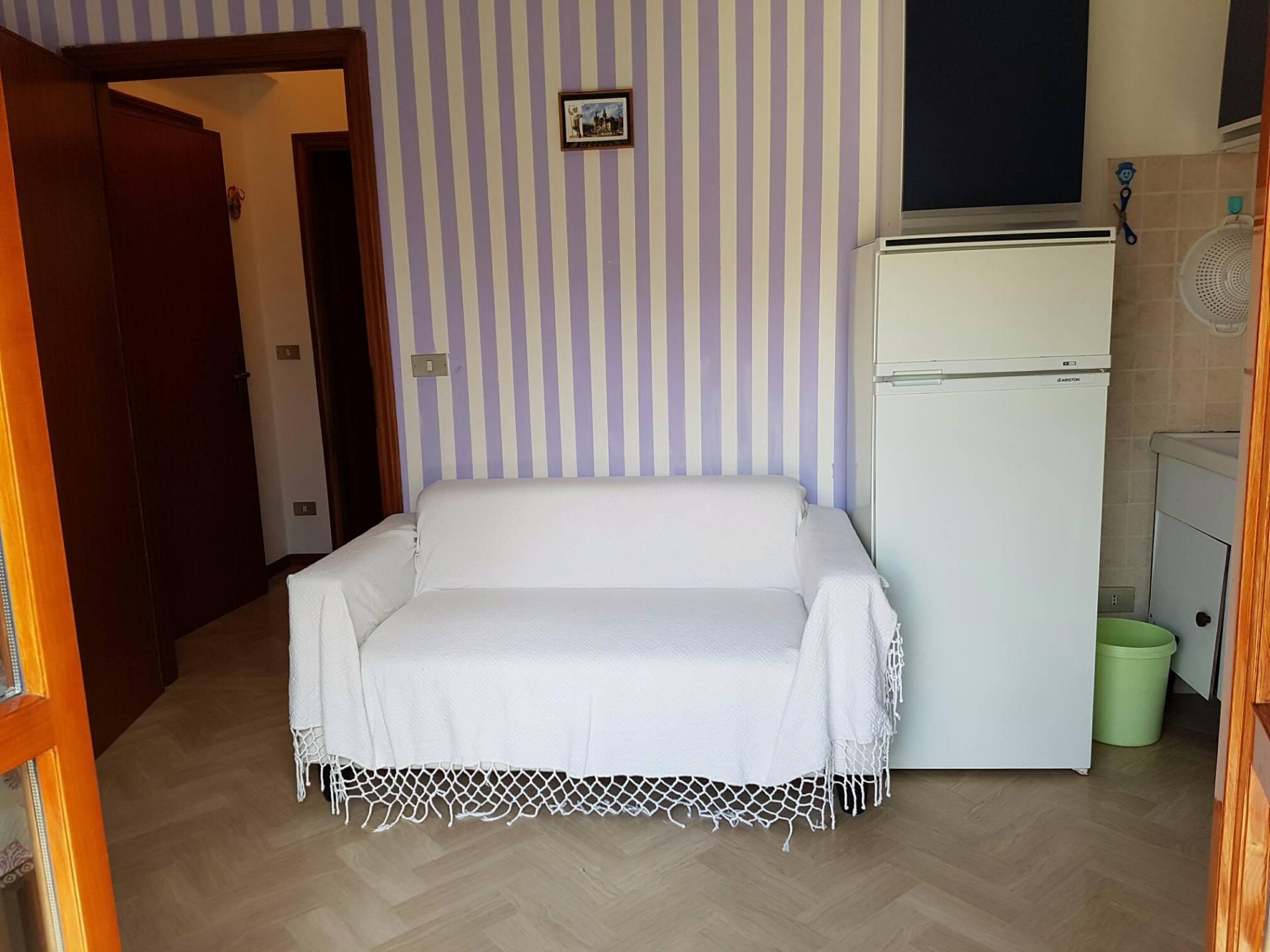 Bilocale Rimini Via Livenza 1