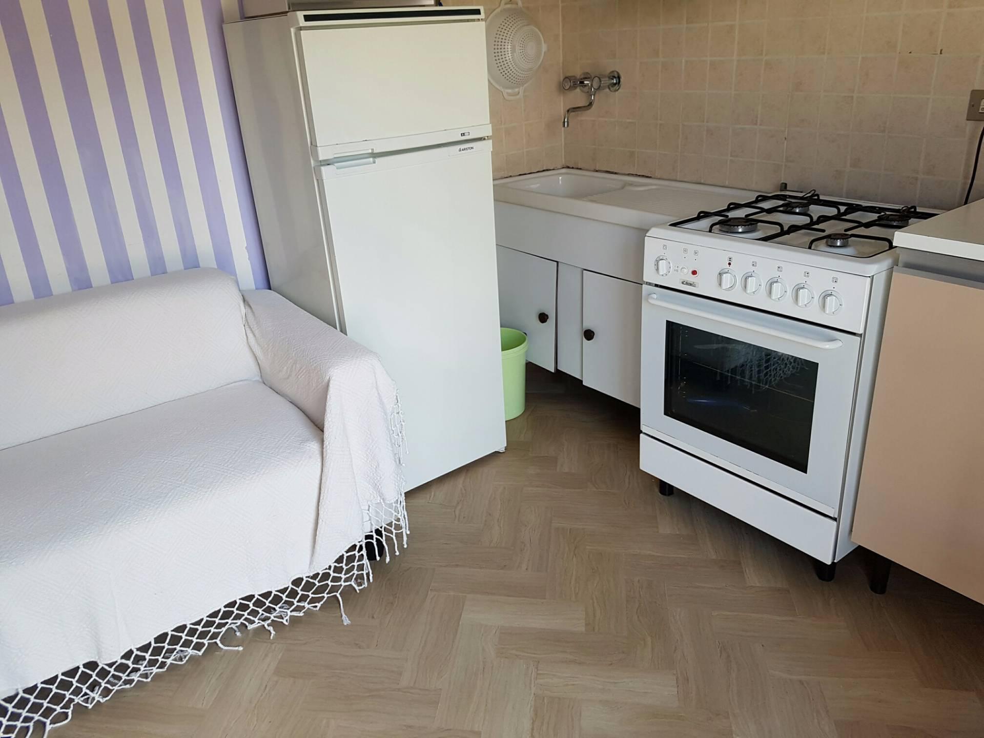 Bilocale Rimini Via Livenza 3