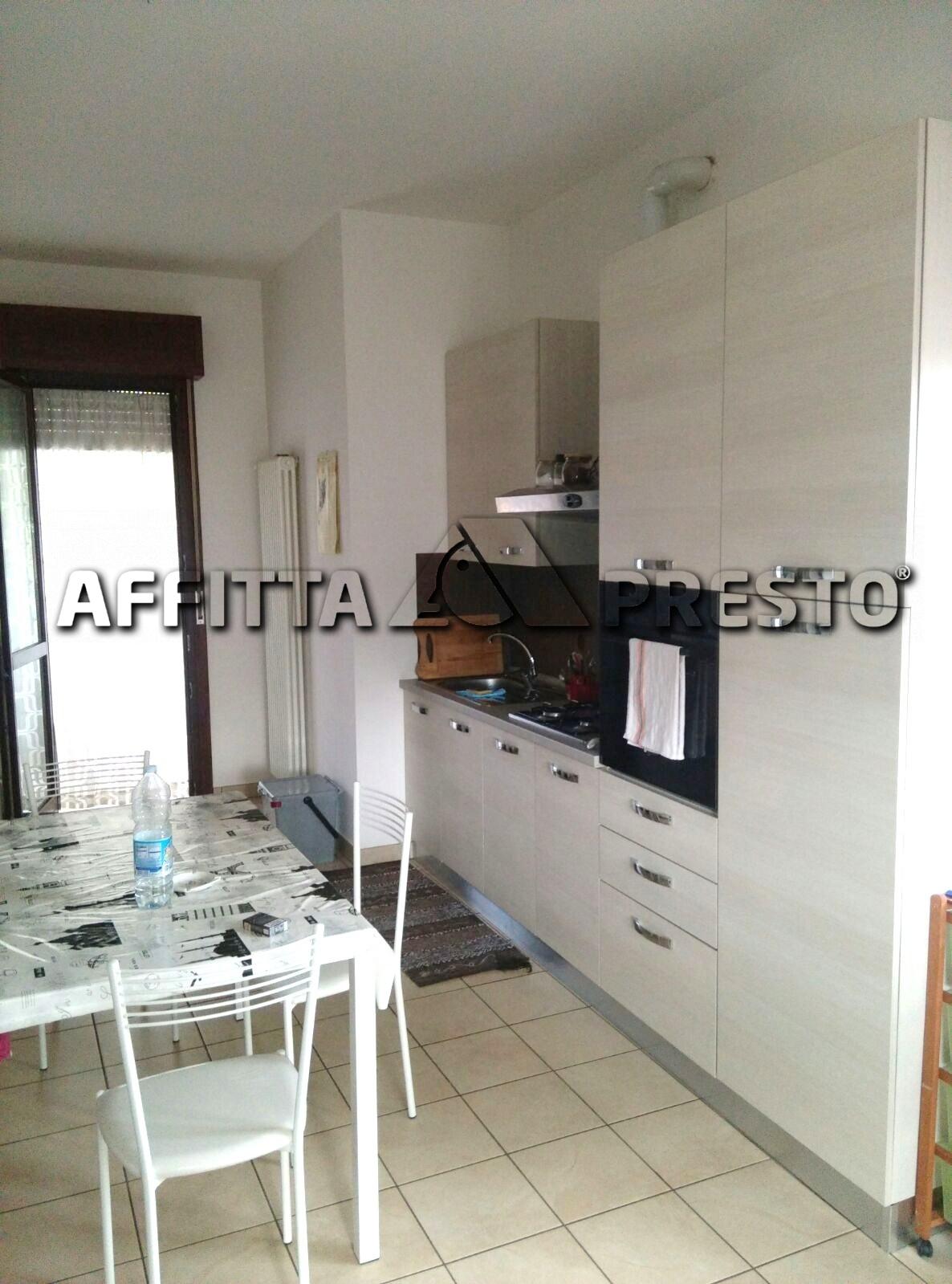 Appartamento in affitto a Cesena, 2 locali, zona Località: SanRocco, prezzo € 480 | Cambio Casa.it