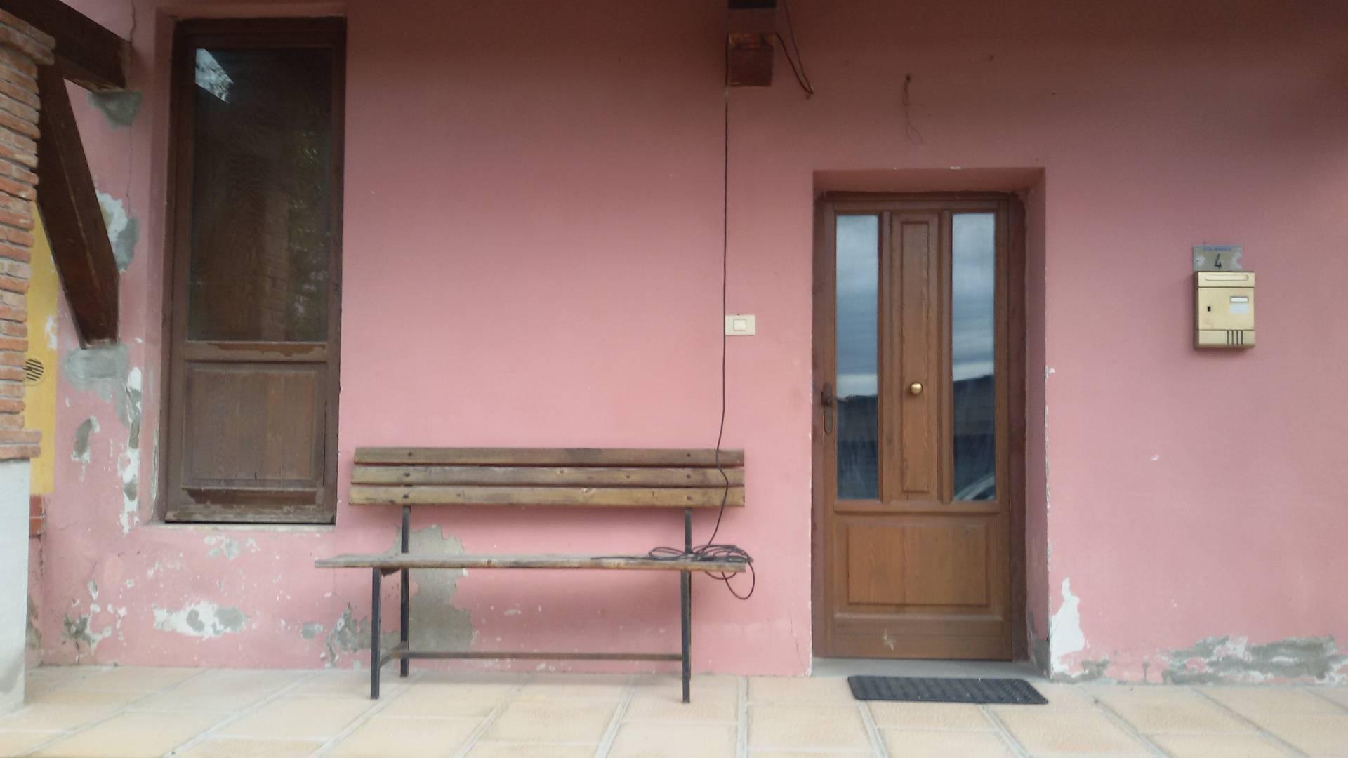 Soluzione Semindipendente in affitto a San Miniato, 5 locali, prezzo € 500 | Cambio Casa.it