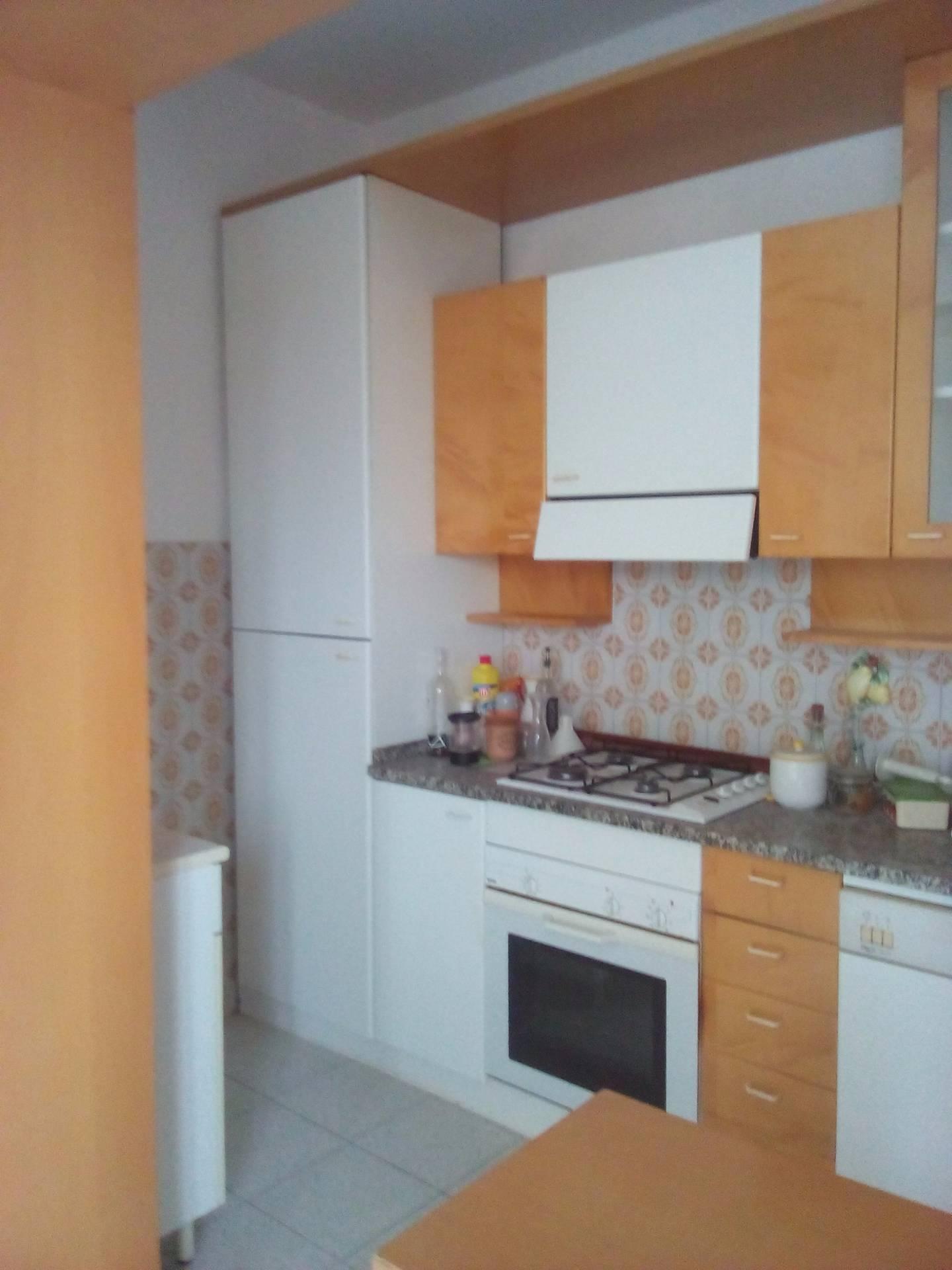 Appartamento in Affitto a Fucecchio