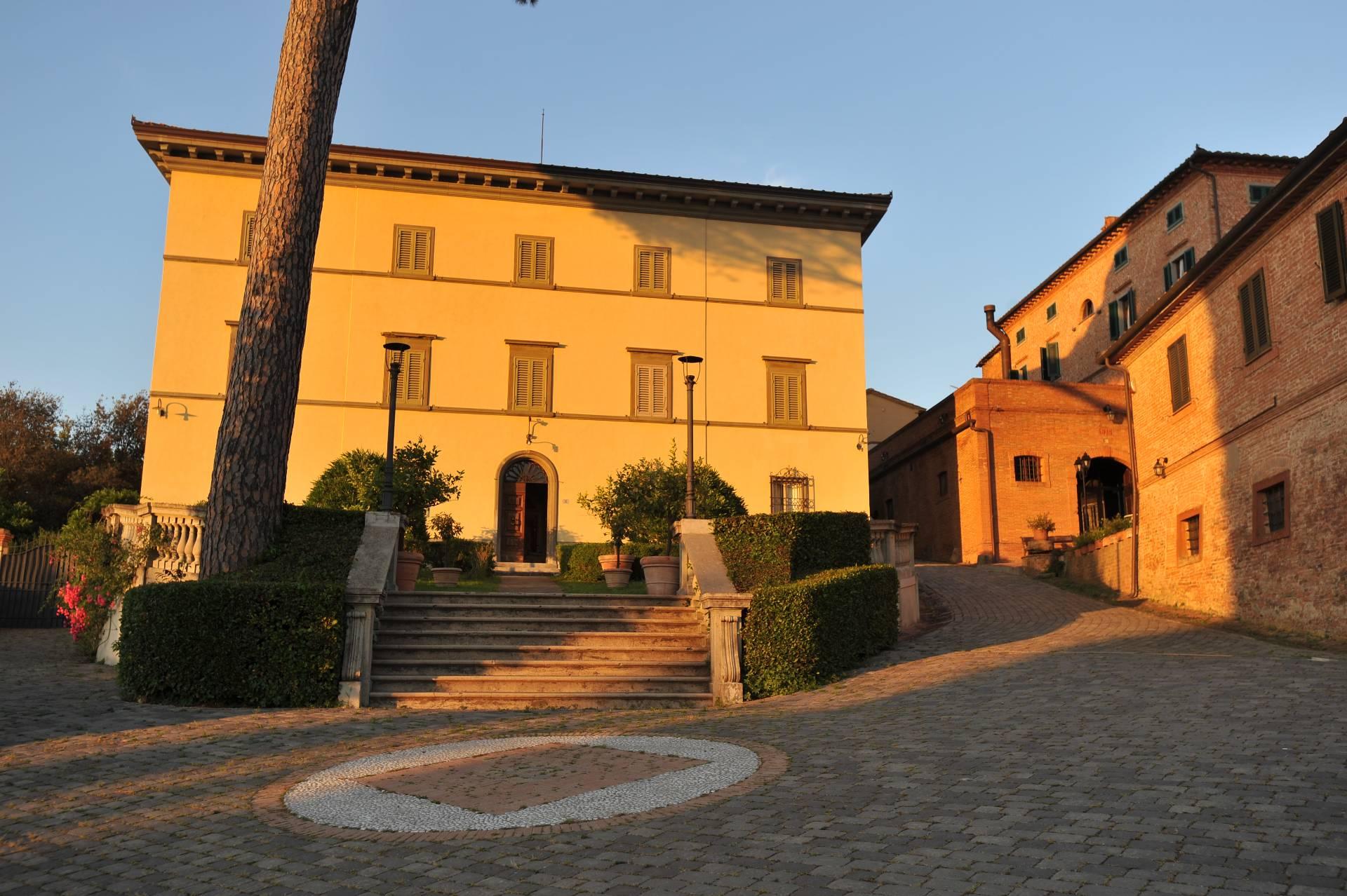 Bilocale San Miniato Via Bucciano 1
