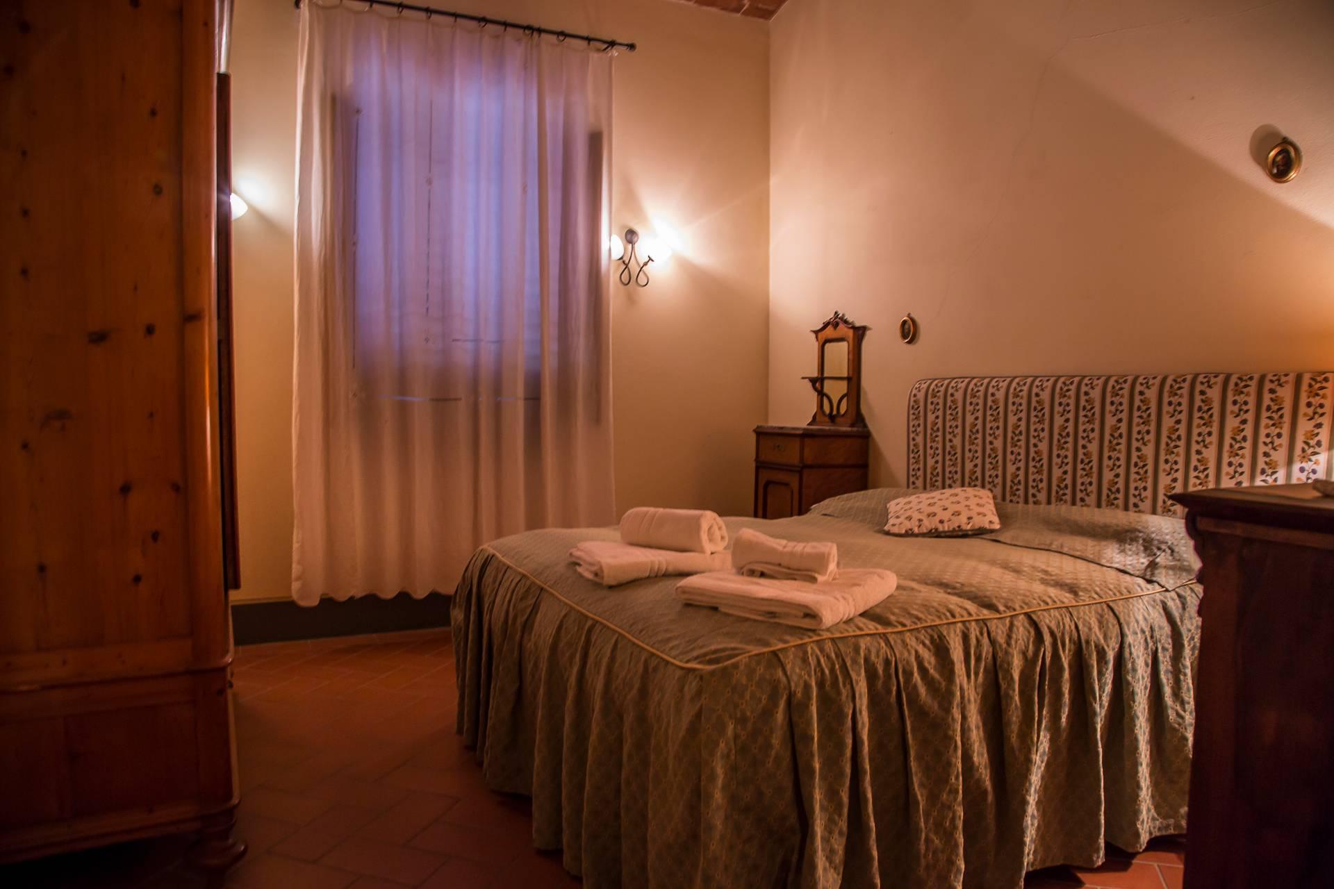 Bilocale San Miniato Via Bucciano 3