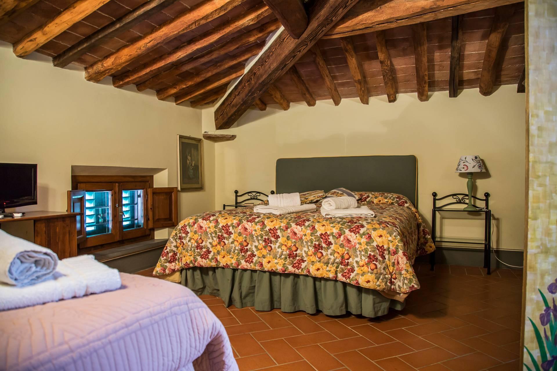 Bilocale San Miniato Via Bucciano 6