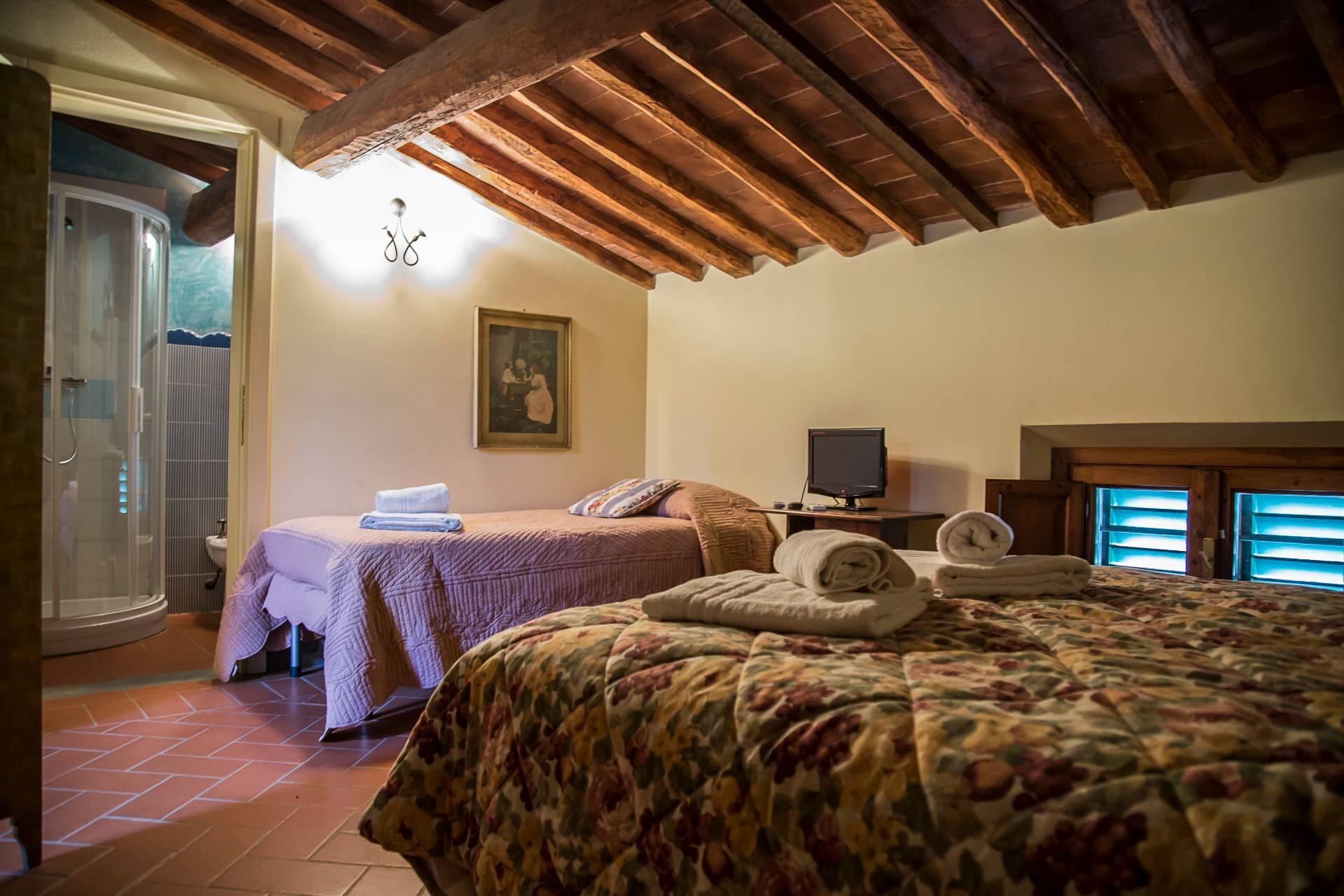 Bilocale San Miniato Via Bucciano 7