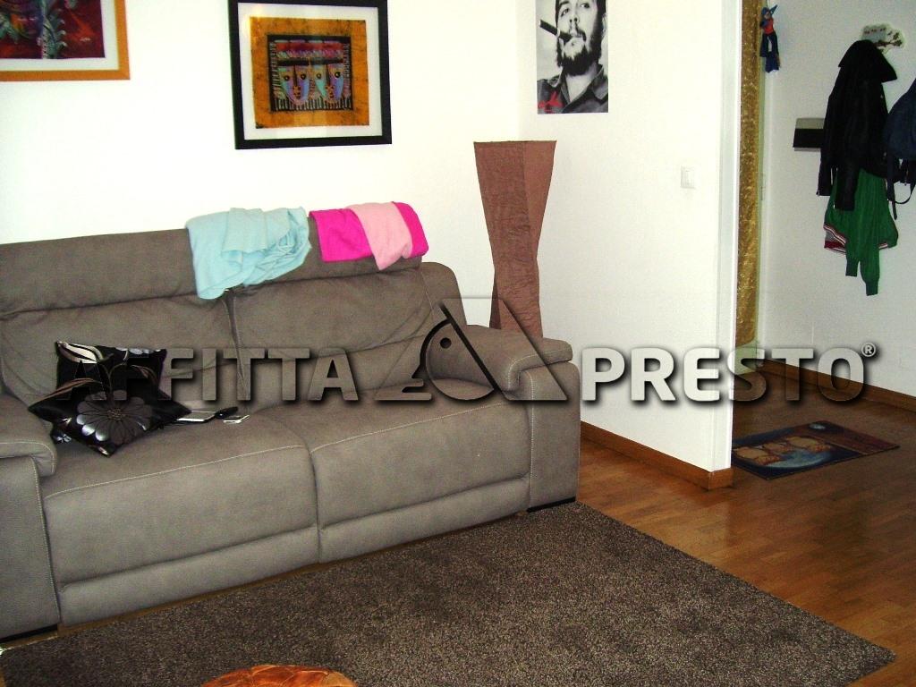Appartamento in affitto a Ravenna, 4 locali, zona Località: SanRocco, prezzo € 525   Cambio Casa.it