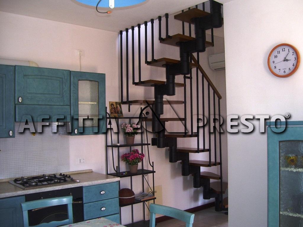 Villa in affitto a Ravenna, 3 locali, zona Località: LidodiDante, prezzo € 500 | Cambio Casa.it