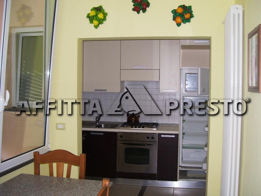 Appartamento in affitto a Ravenna, 3 locali, prezzo € 600   Cambio Casa.it
