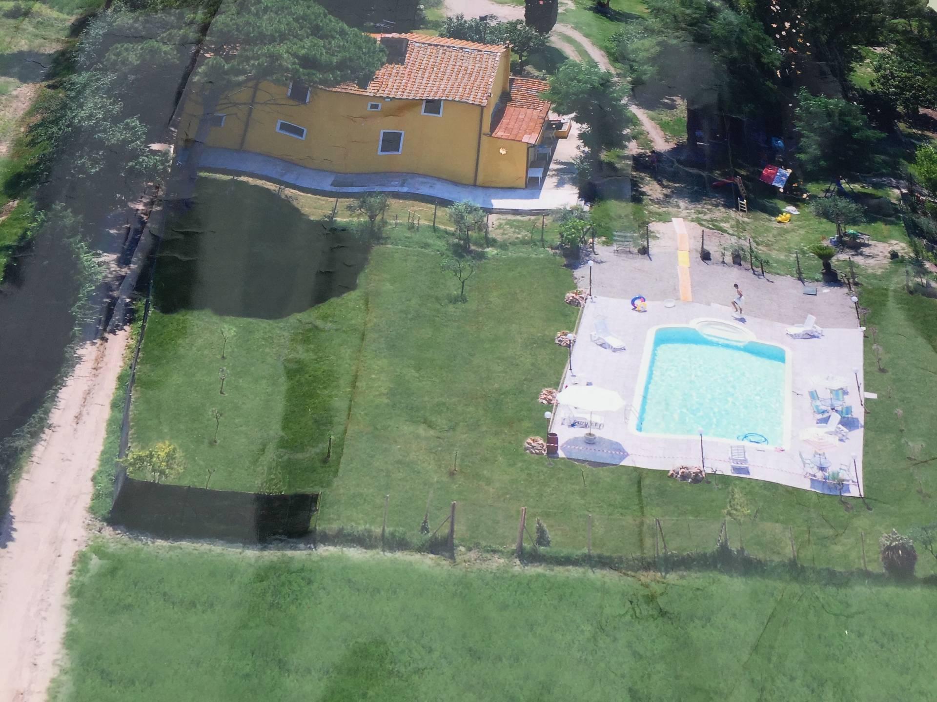 Soluzione Indipendente in affitto a Empoli, 3 locali, zona Località: MolinNuovo, prezzo € 400 | Cambio Casa.it