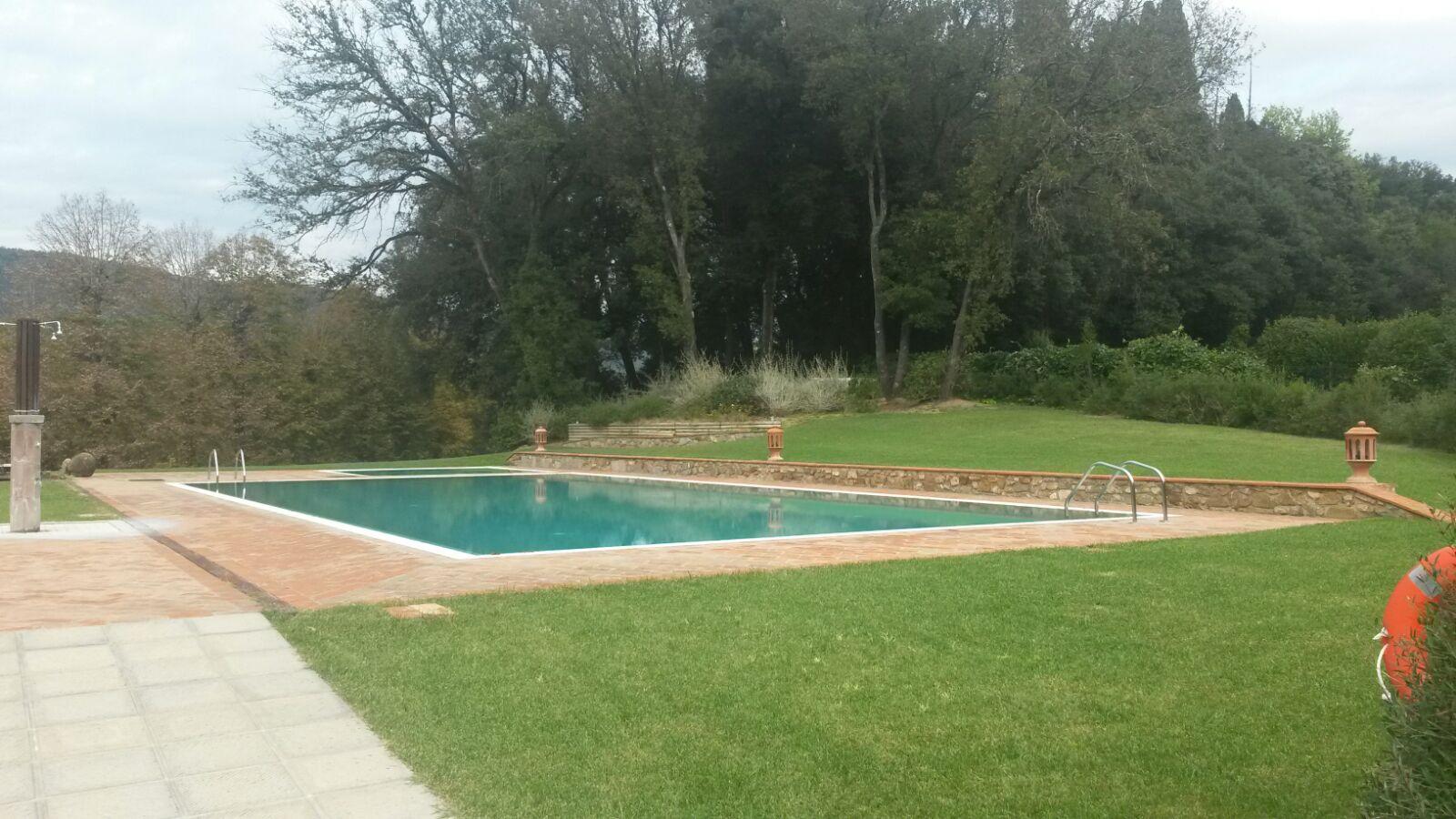 Appartamento in affitto a Montelupo Fiorentino, 2 locali, zona Zona: Camaioni, prezzo € 650 | Cambio Casa.it