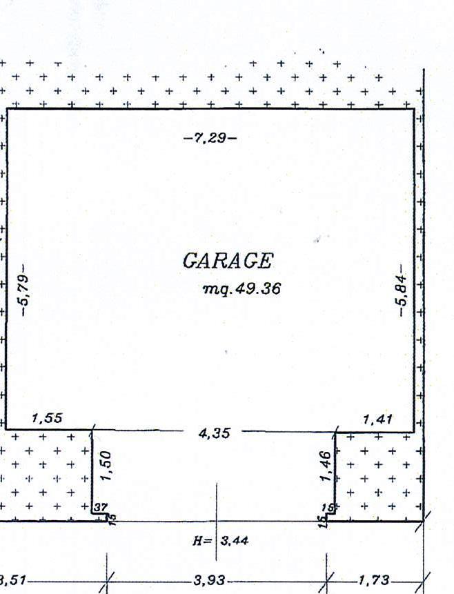 Box / Garage in Affitto a Bolzano