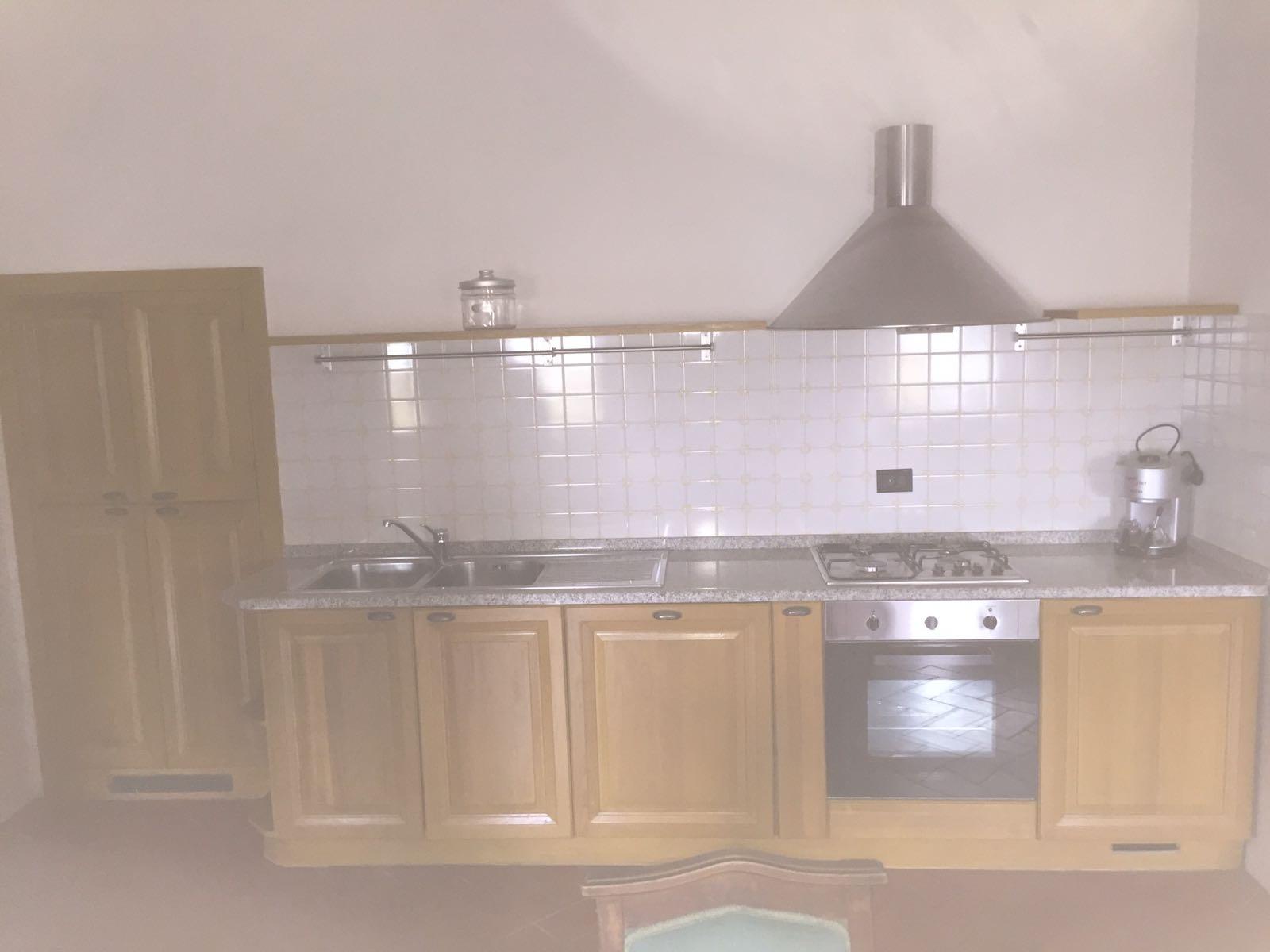 Appartamento in affitto a Vinci, 2 locali, prezzo € 580 | Cambio Casa.it