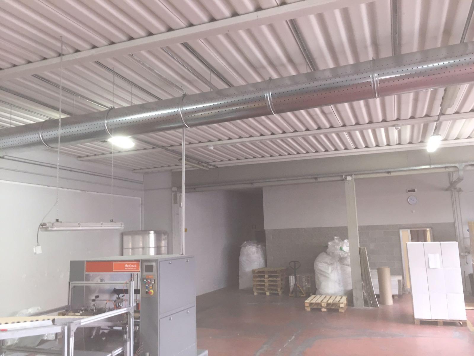 Laboratorio in affitto a Empoli, 9999 locali, zona Zona: Pozzale, prezzo € 2.800 | Cambio Casa.it