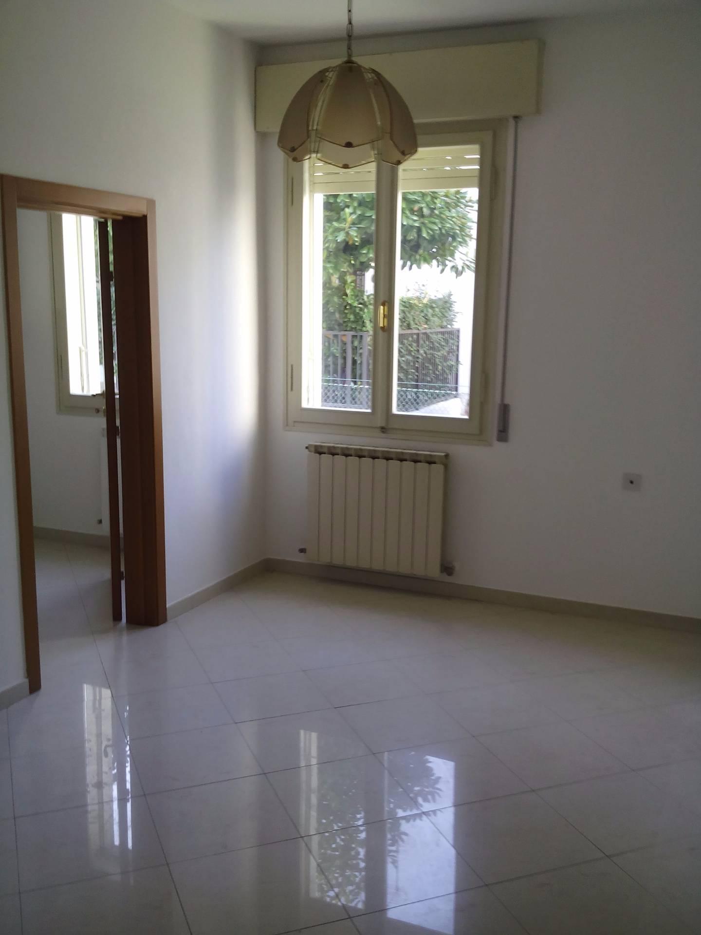 Appartamento in Affitto a Faenza