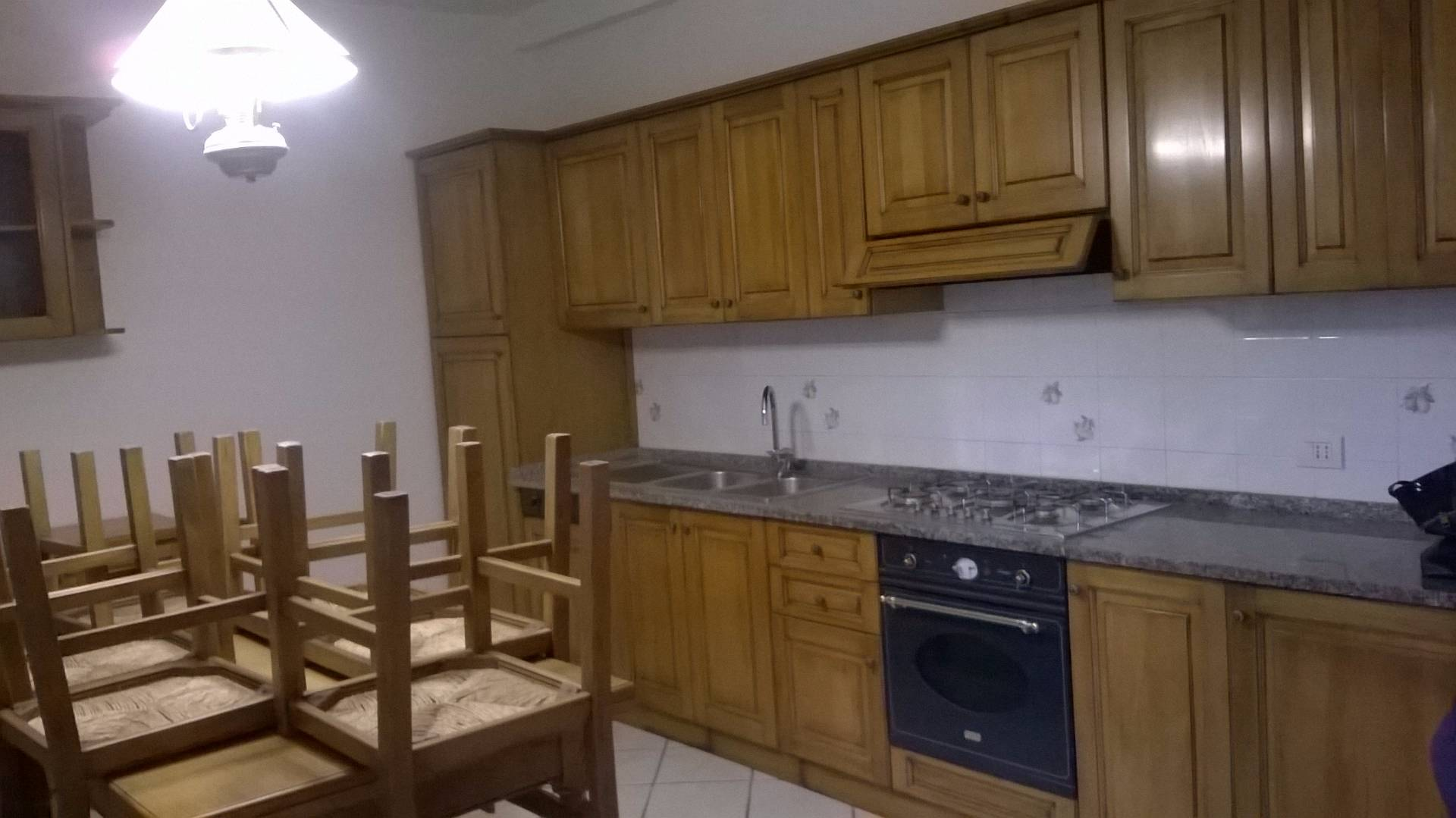 Appartamento in affitto a San Miniato, 3 locali, zona Zona: Corazzano, prezzo € 550 | Cambio Casa.it