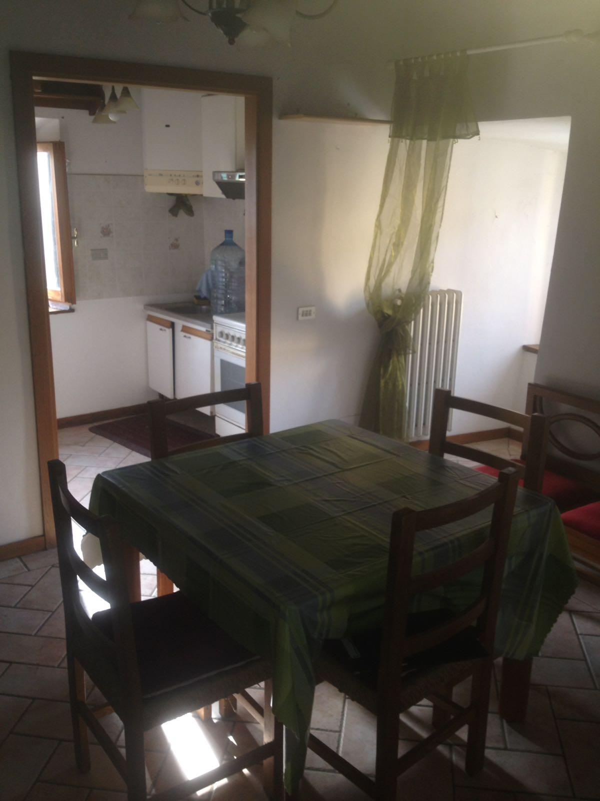 Appartamento in affitto a Gambassi Terme, 2 locali, prezzo € 300 | Cambio Casa.it