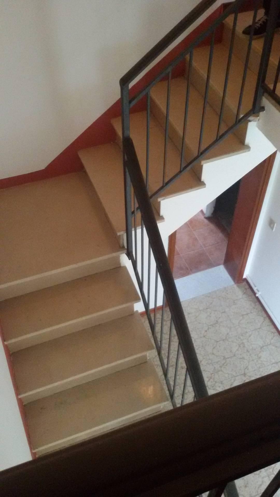 Soluzione Indipendente in affitto a Fusignano, 5 locali, zona Località: MaianoMonti, prezzo € 500 | Cambio Casa.it