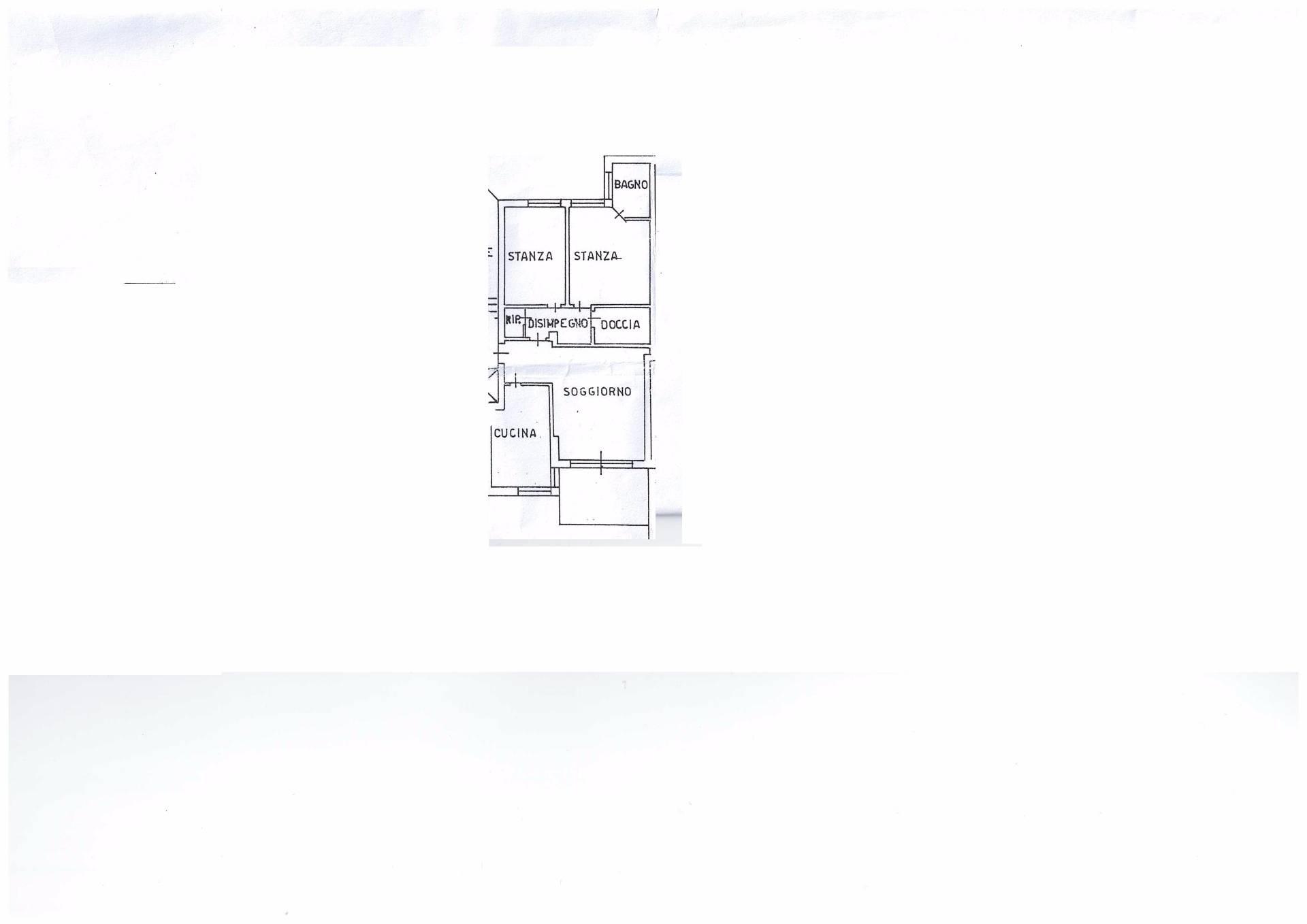 Appartamento in affitto a Bolzano, 3 locali, zona Zona: Residenziale, prezzo € 1.250 | Cambio Casa.it