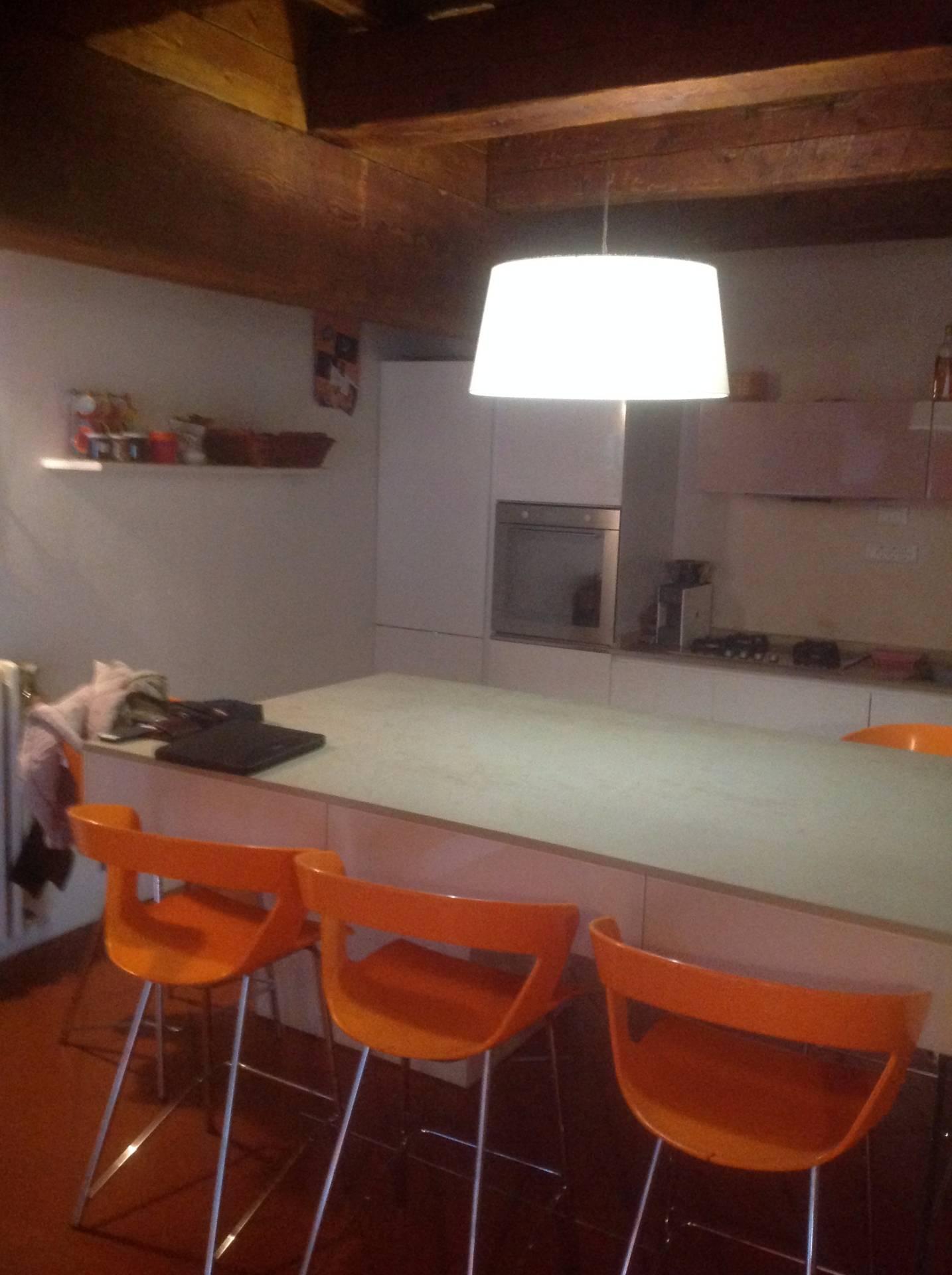 Attico / Mansarda in Affitto a Faenza