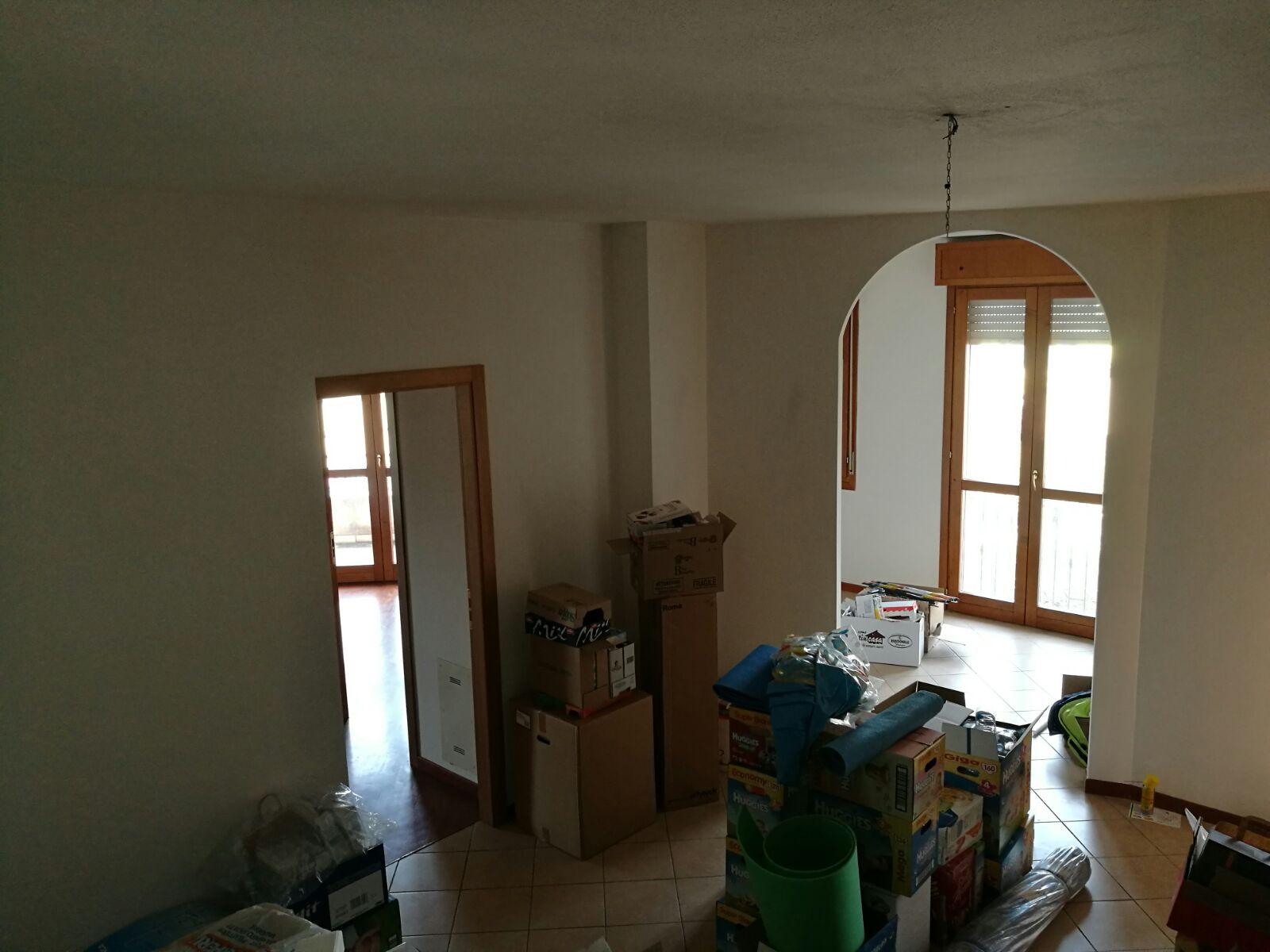 Villa in affitto a Cotignola, 4 locali, prezzo € 550   Cambio Casa.it